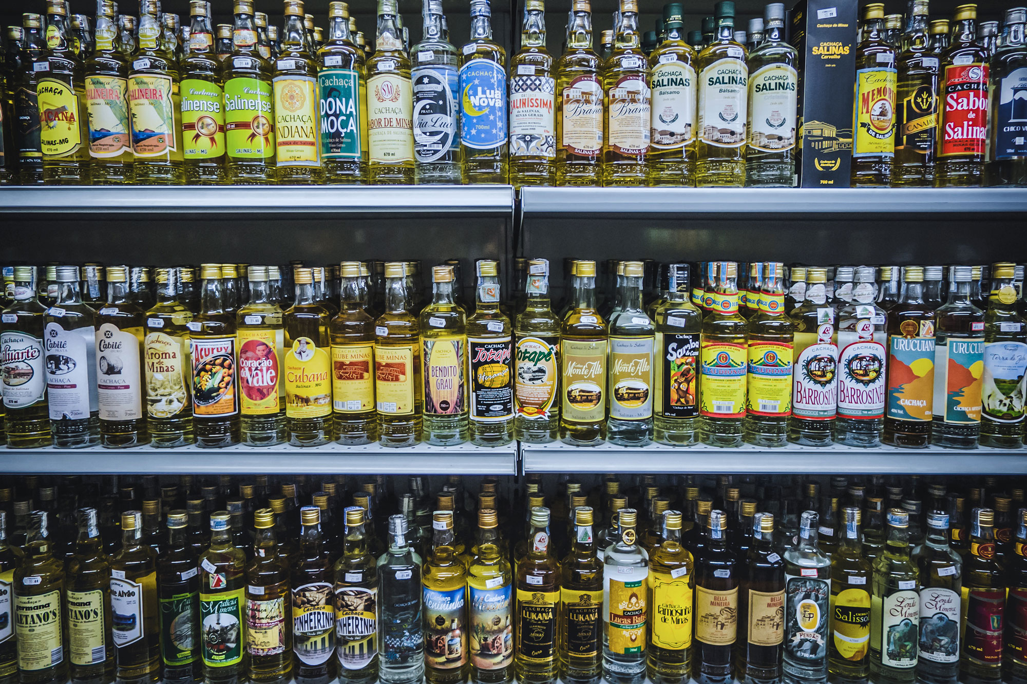 Cachaca Guide