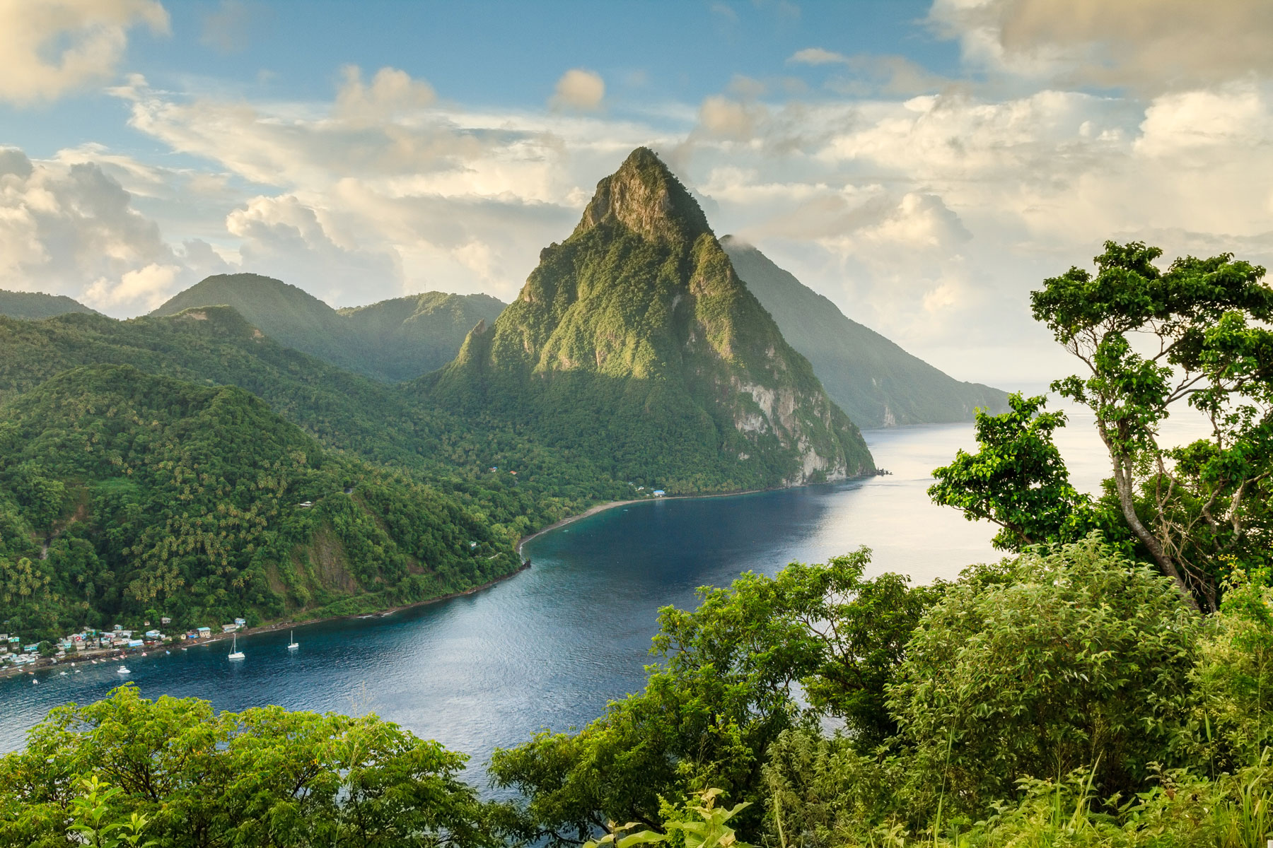 Soufriere Travel Guide