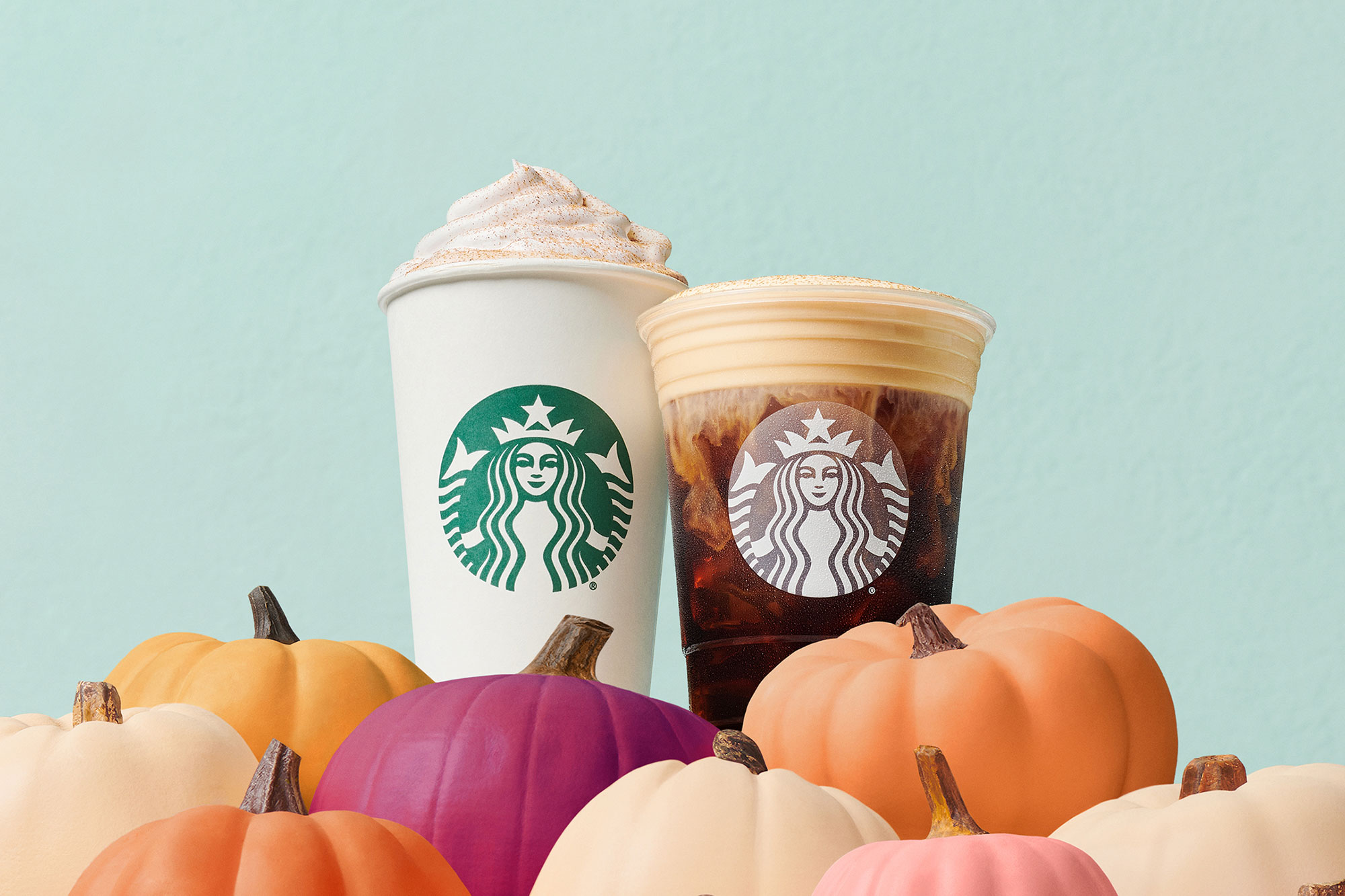 Starbucks Pumpkin Spice Latte Is Officially Back For 2020 Food Wine