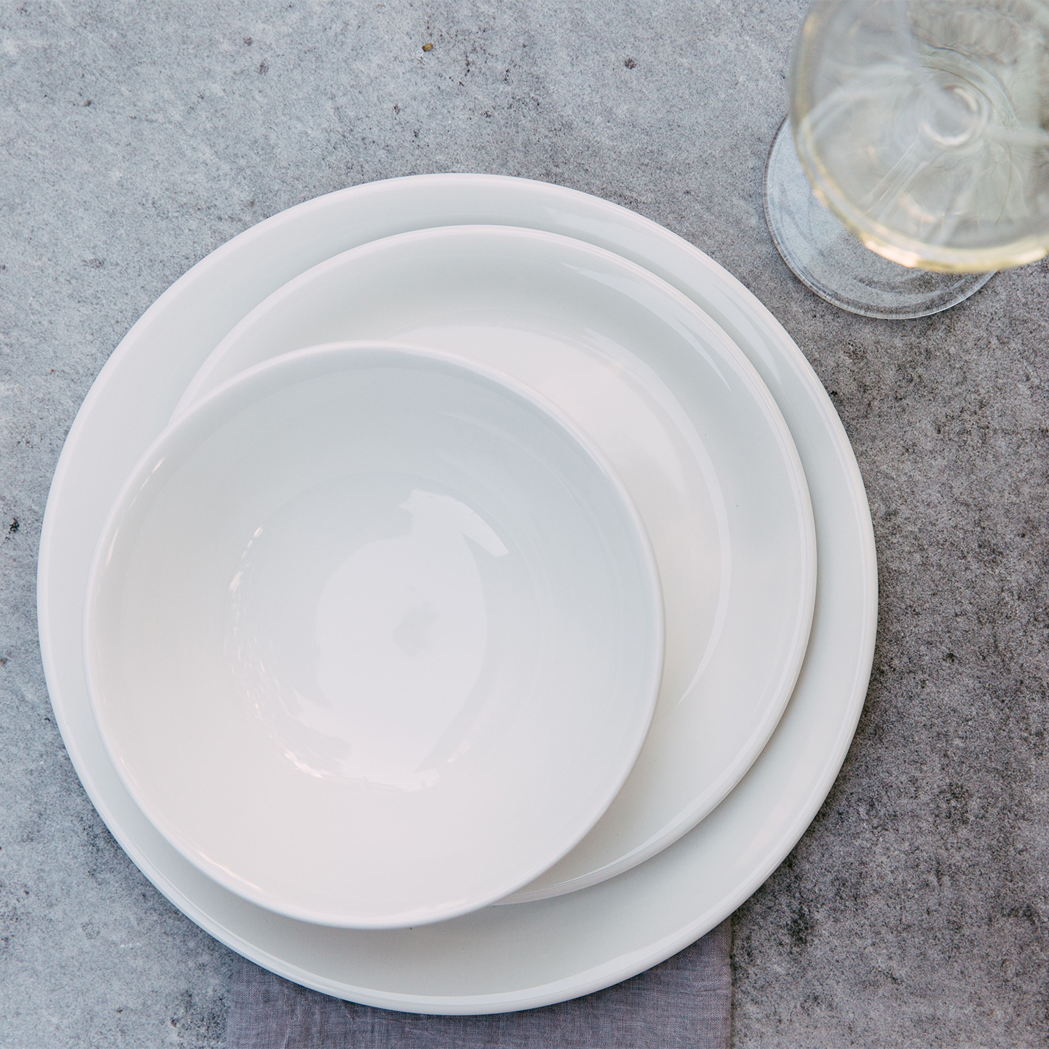 Made In Plates