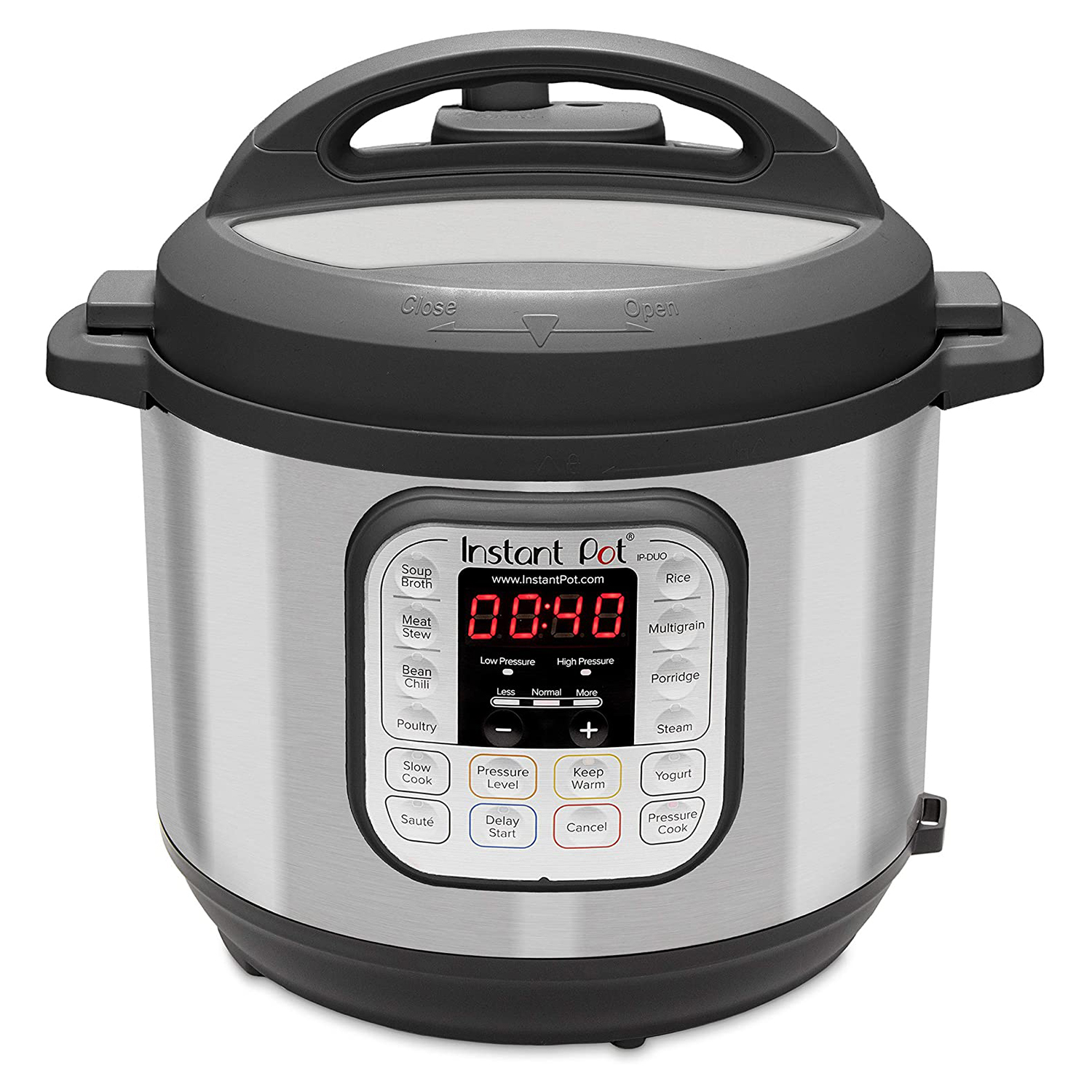 Instant Pot Air Fryer on Amazon