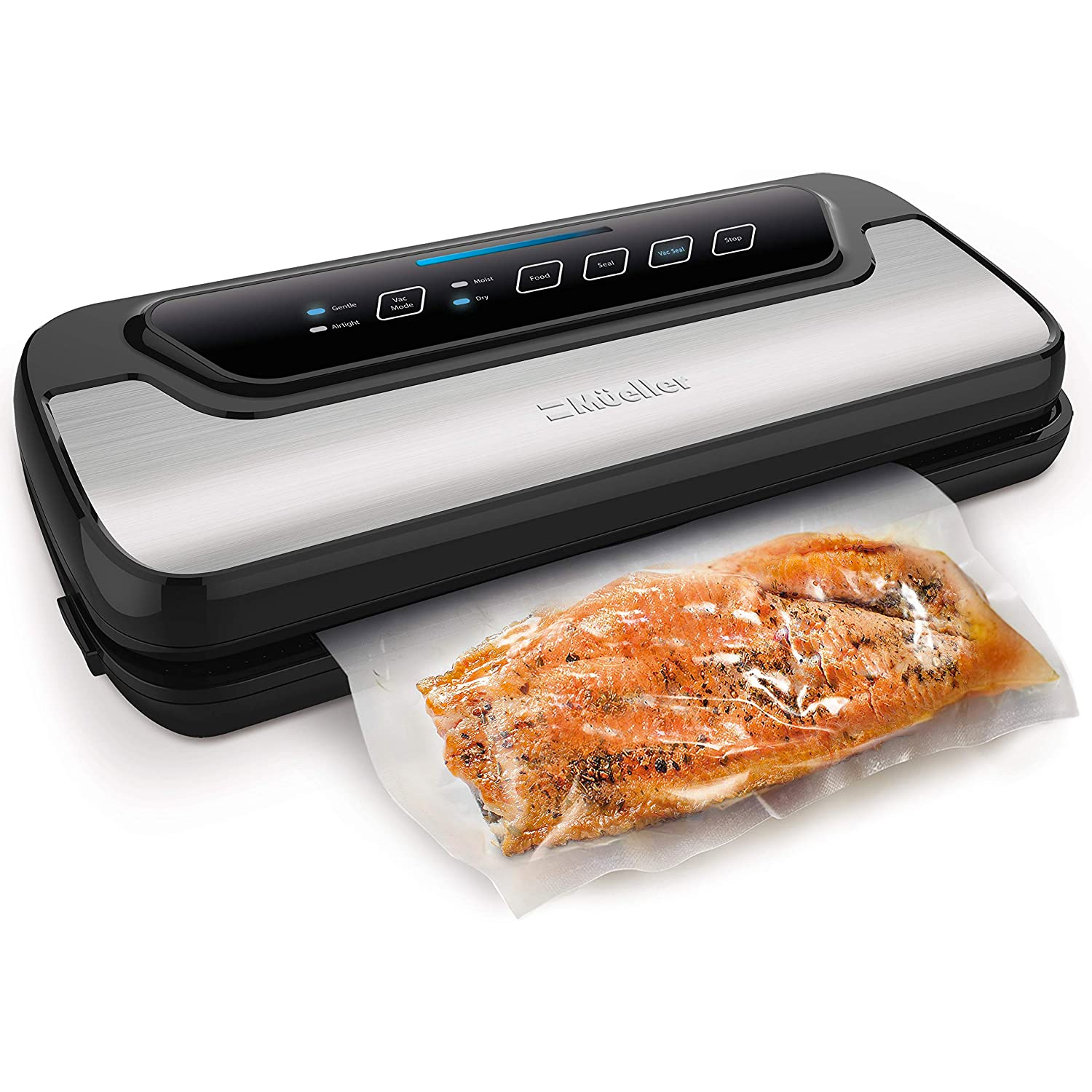 vacuum sealer from Amazon