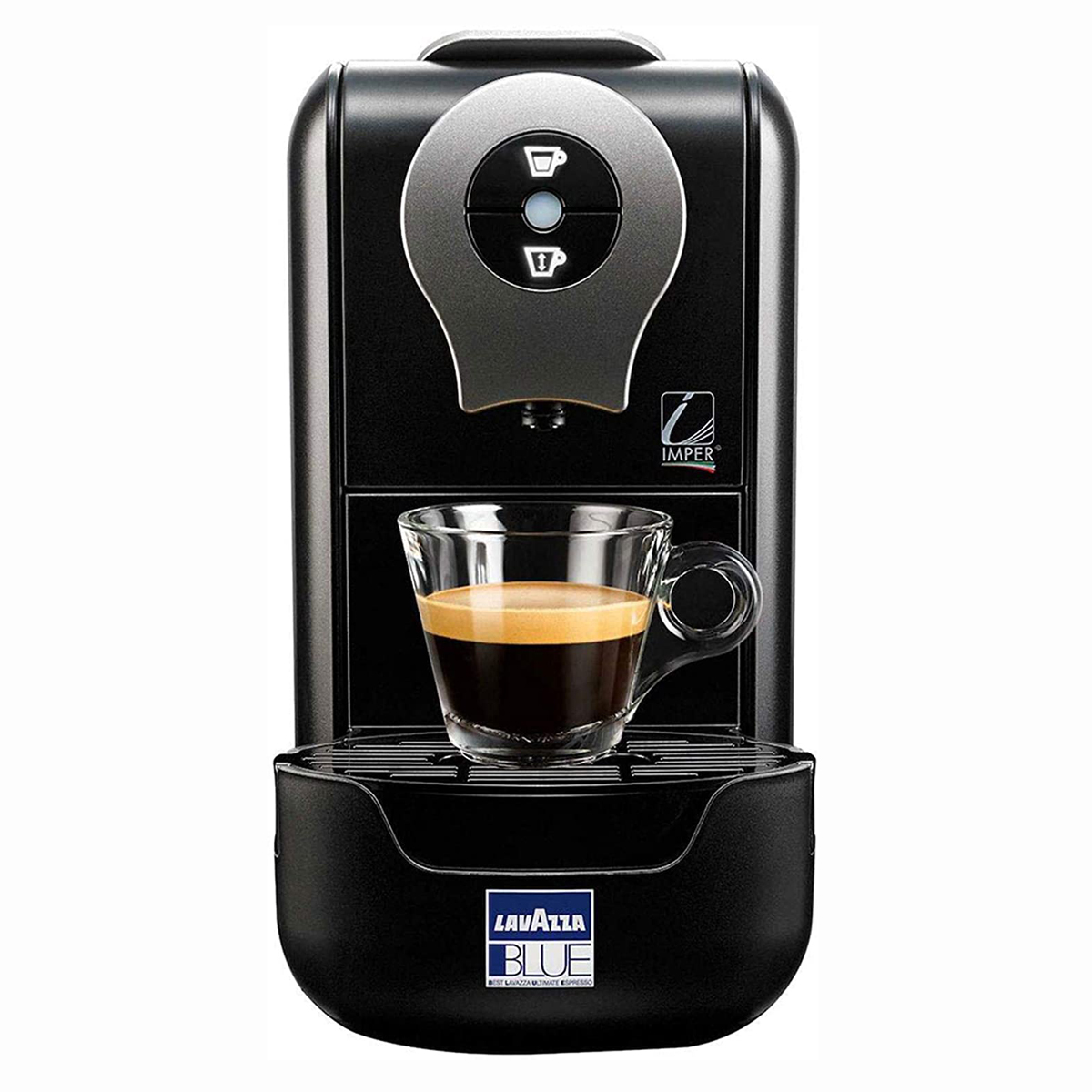 early prime day deals lavazza coffee maker