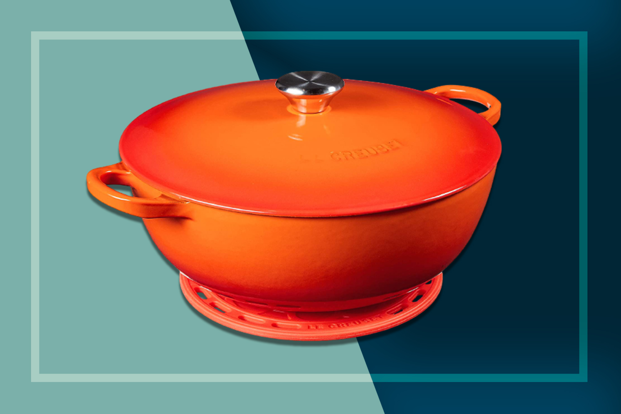 Le Creuset Chef Oven Sale Prime Day