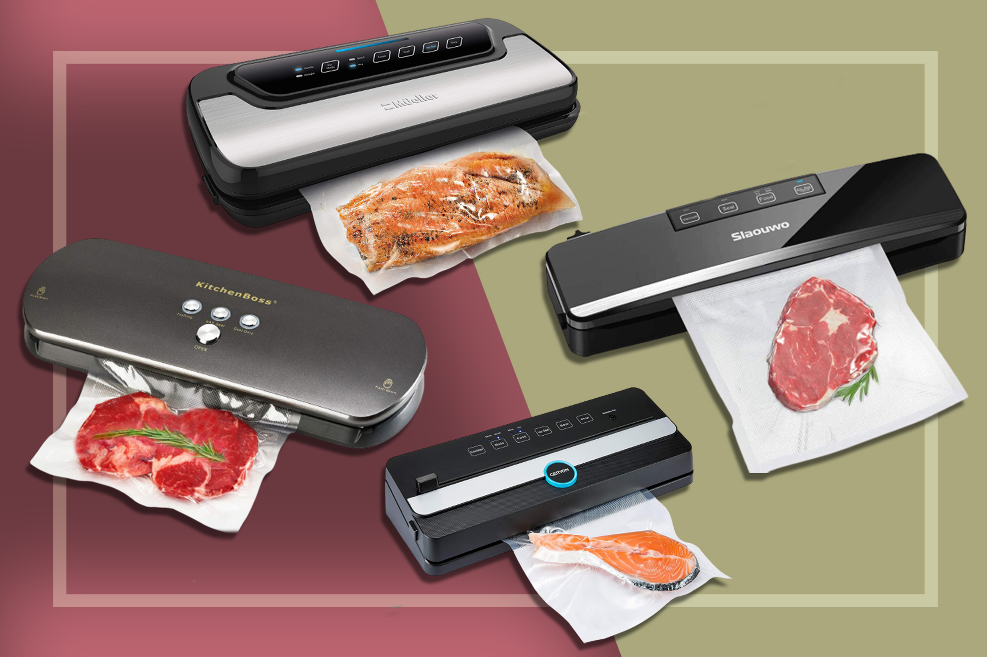 prime day vacuum sealer deals