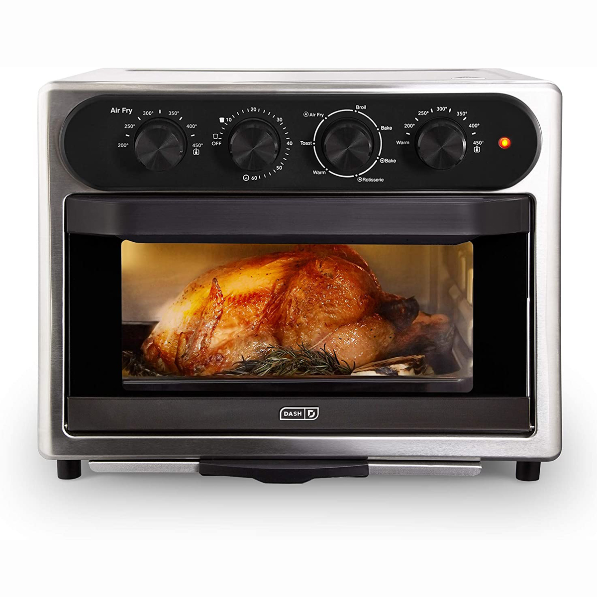 prime day air fryer deals dash oven
