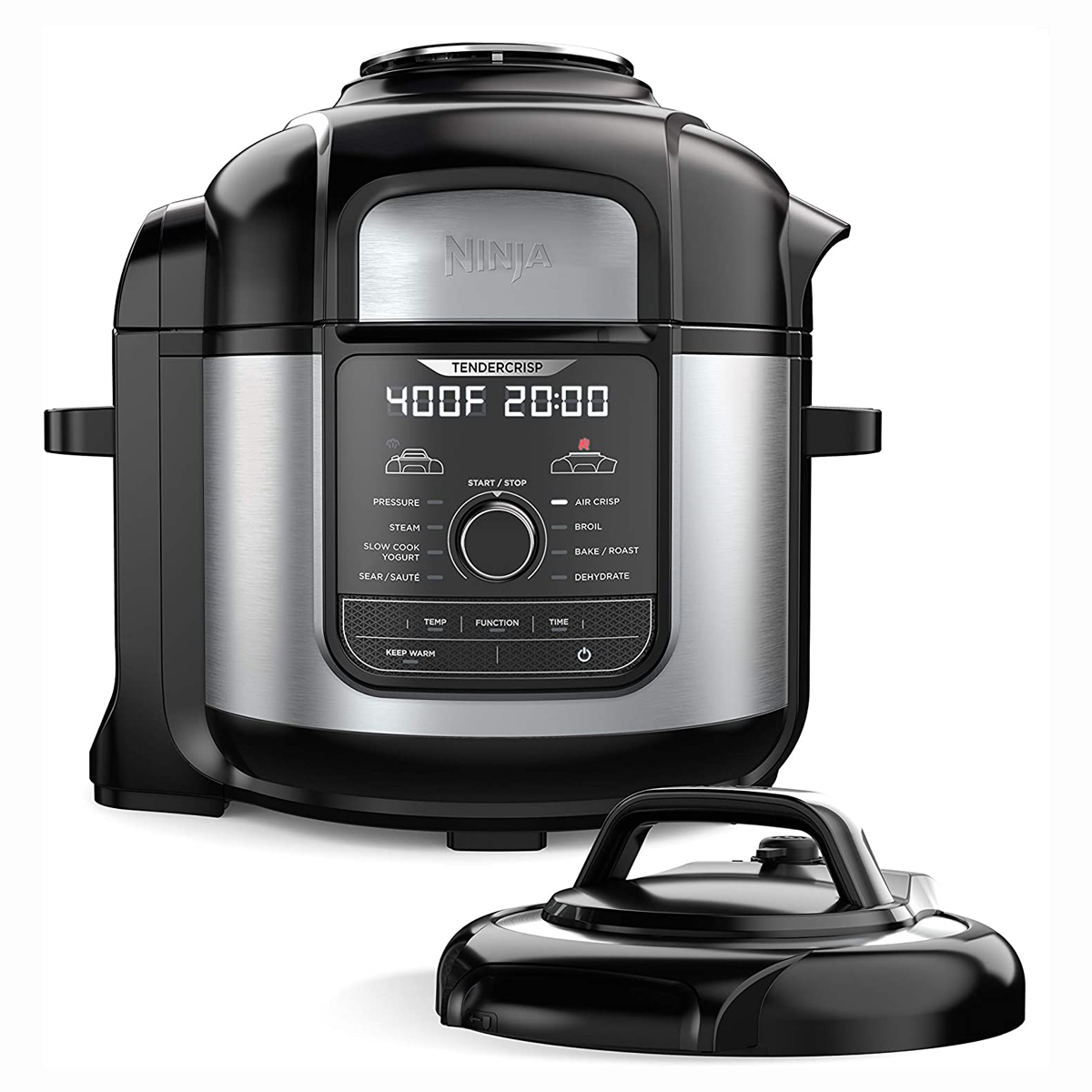 prime day air fryer deals ninja foodi