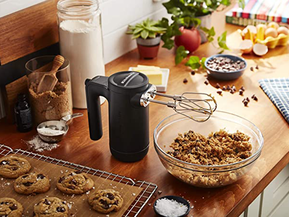 KitchenAid on Amazon