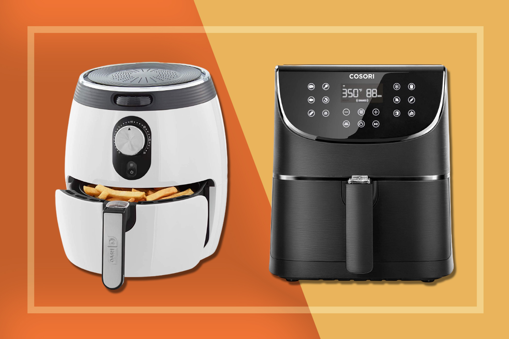 prime day air fryer deals