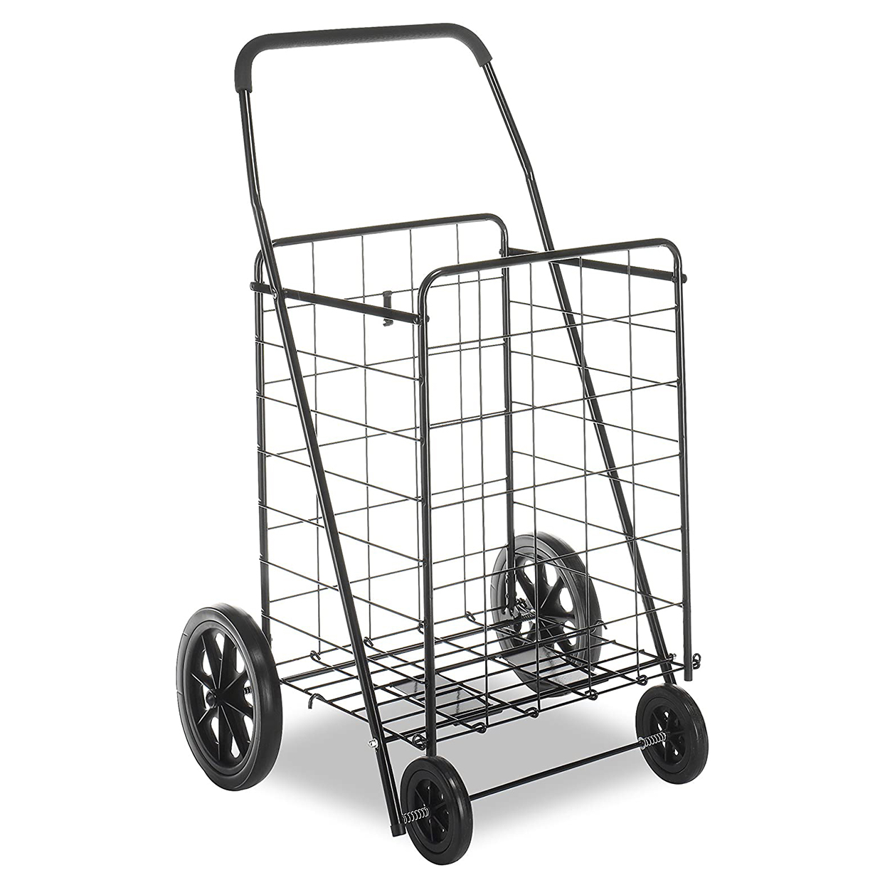 Whitmor Deluxe Utility Cart Extra Large
