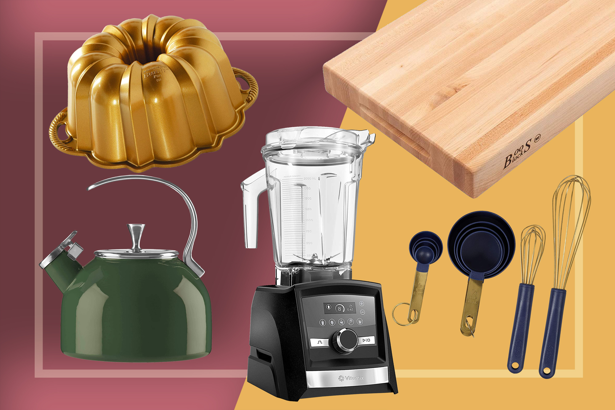 Amazon gift guide kitchen finds