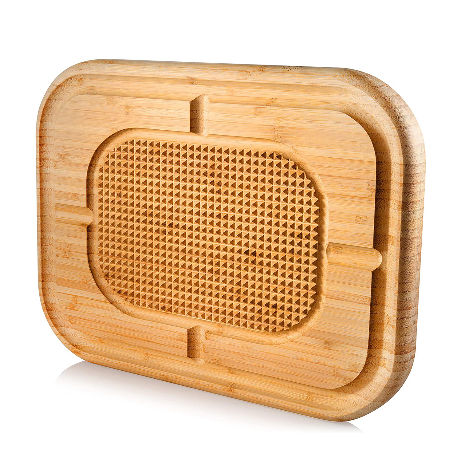 Bamboo Carving Cutting Board for Meat