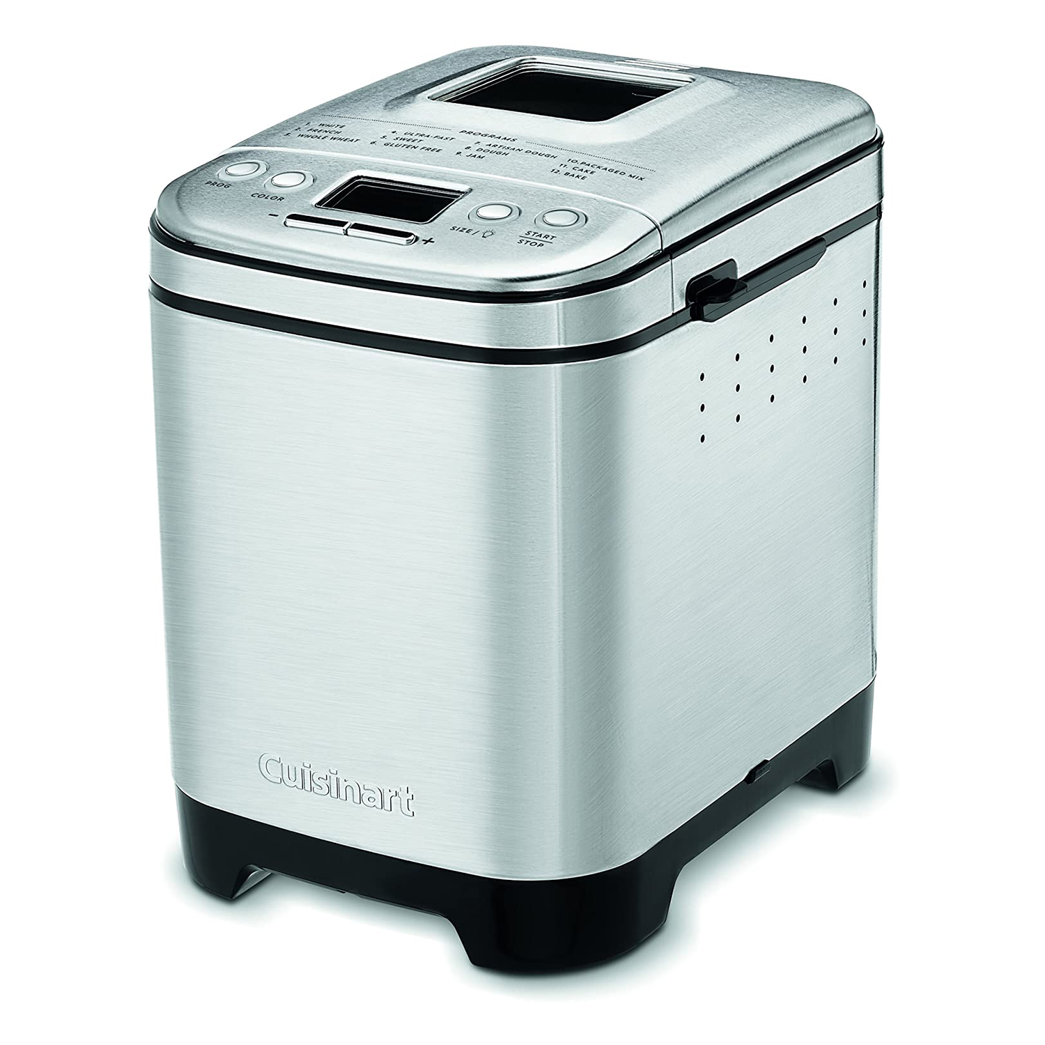 Cuisinart Bread Maker, Up To 2lb Loaf