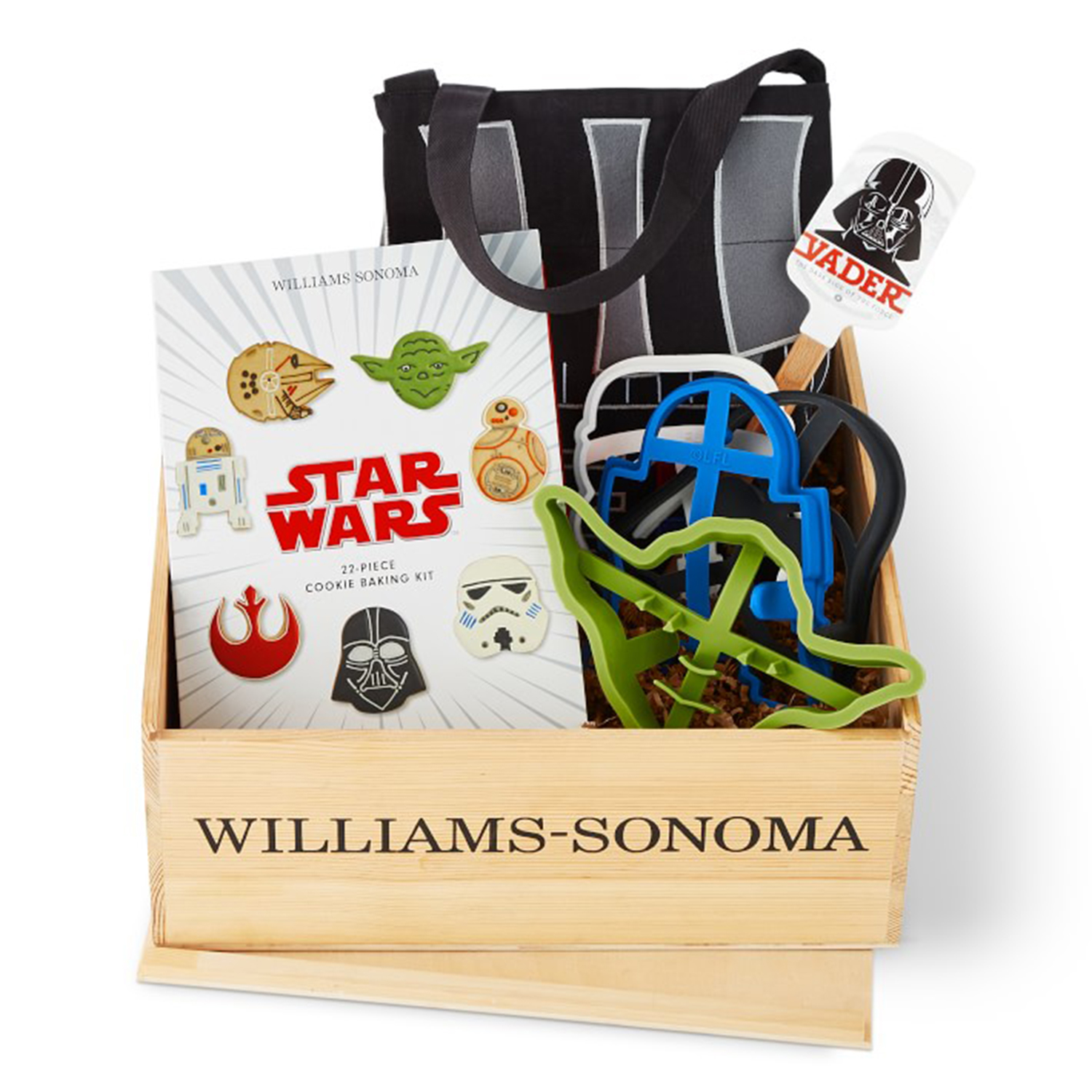 Star Wars WILLIAMS SONOMA Selection
