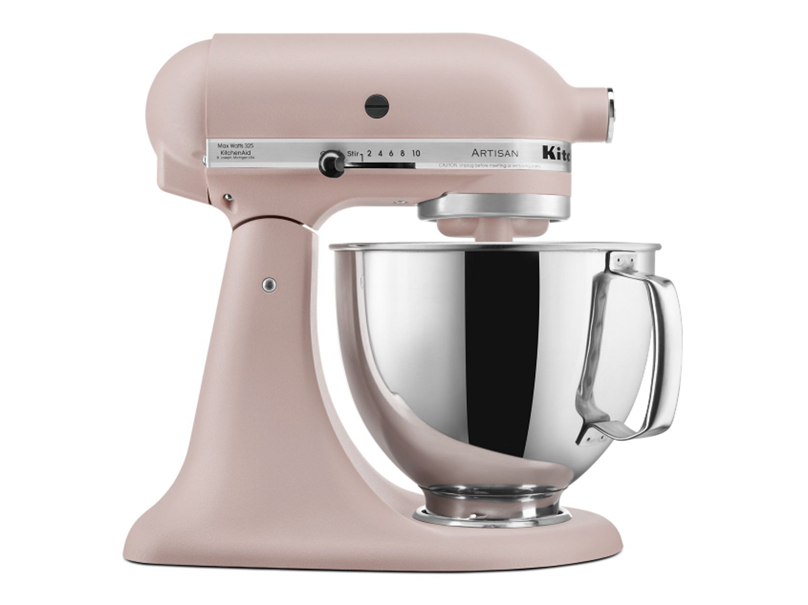 dried rose mixer