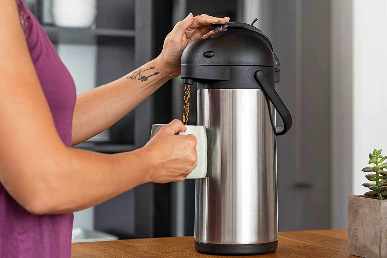 Hot Drinks Tools | Thermal Flask