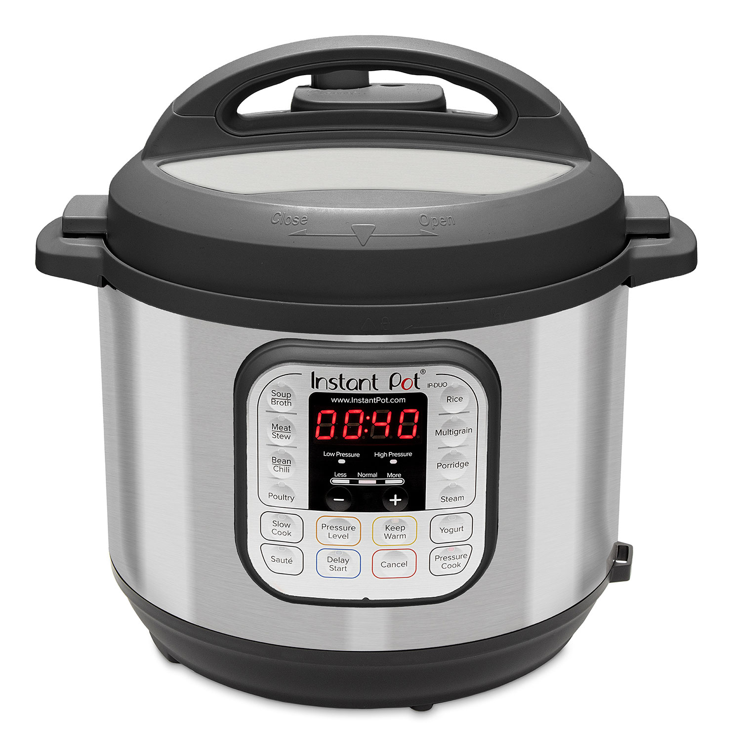 instant pot 6 quart multi use programmable pressure cooker