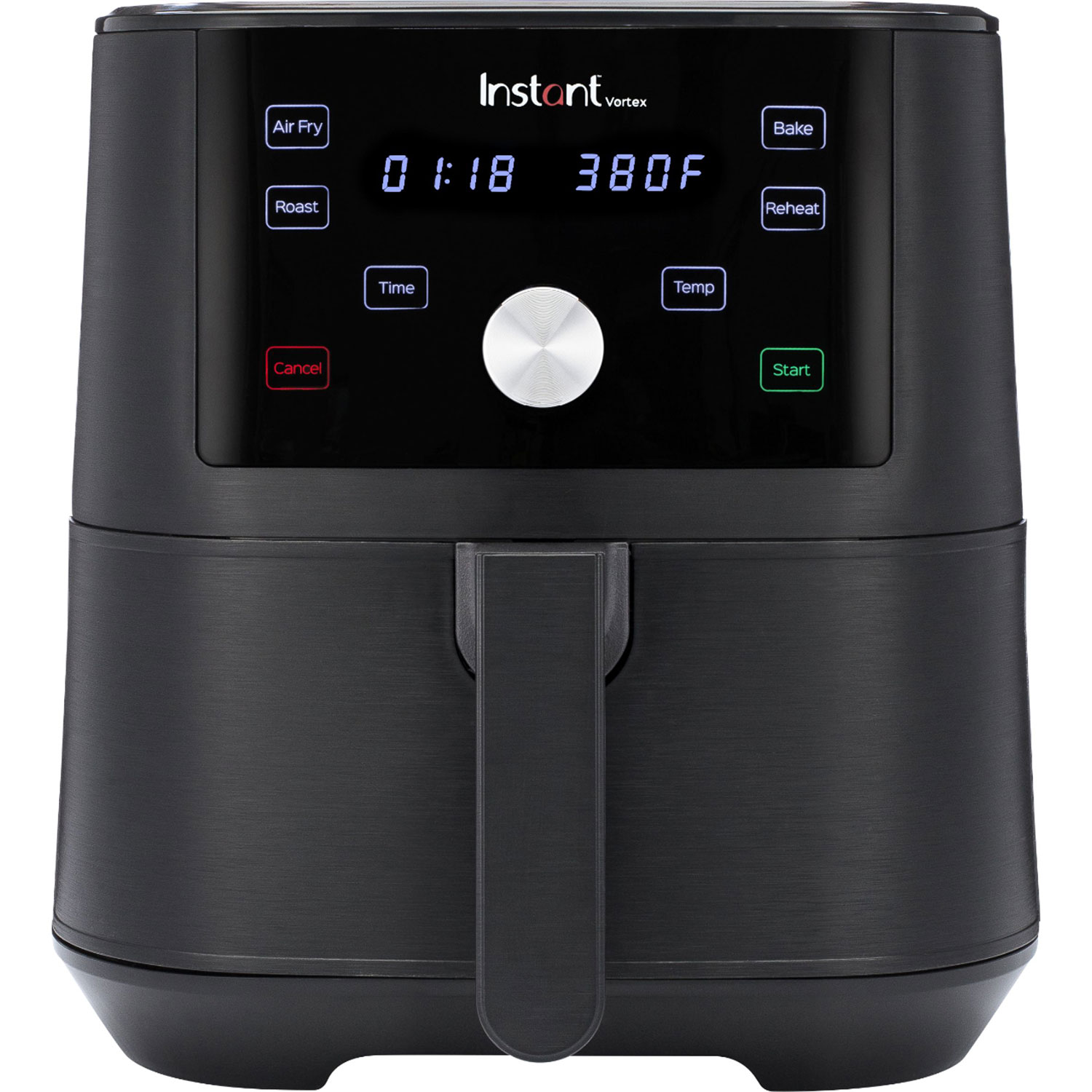 instant pot vortex 6 quart air fryer