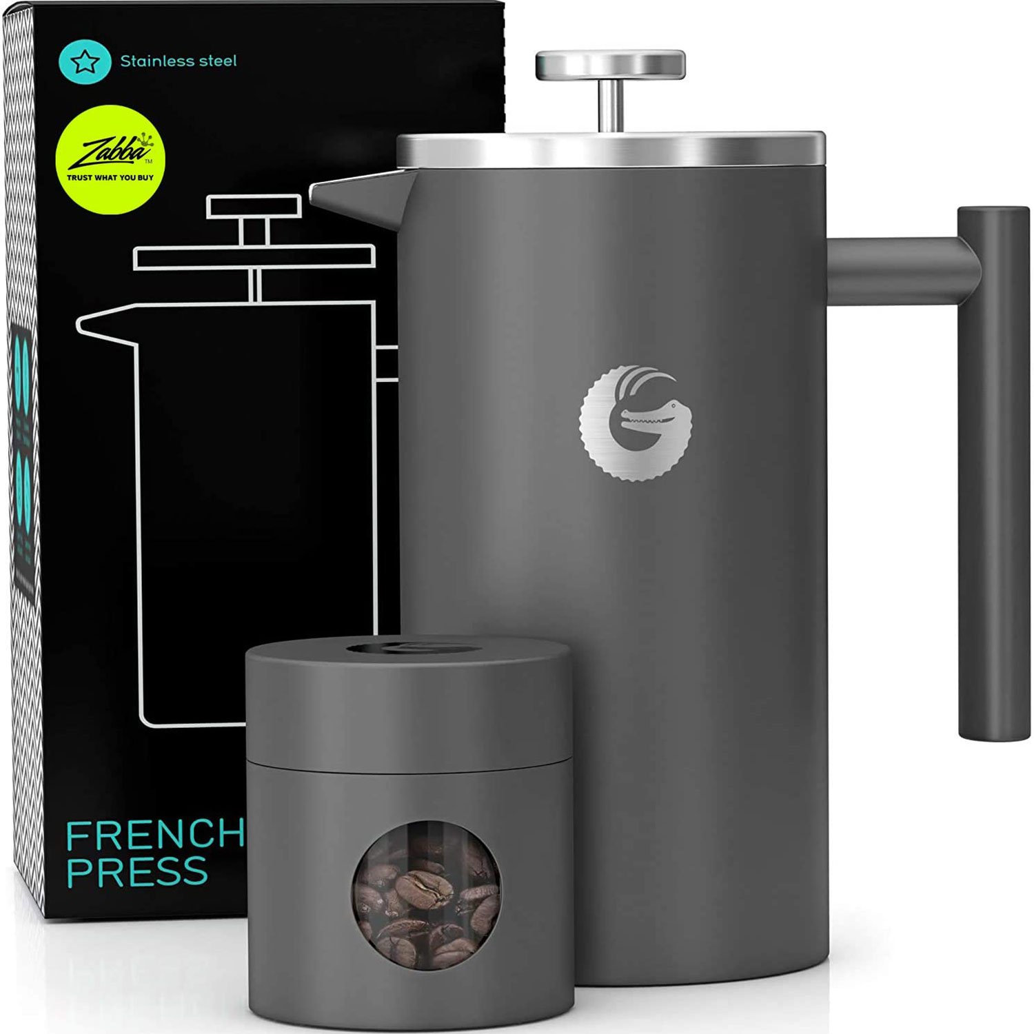 amazon coffee gator french press