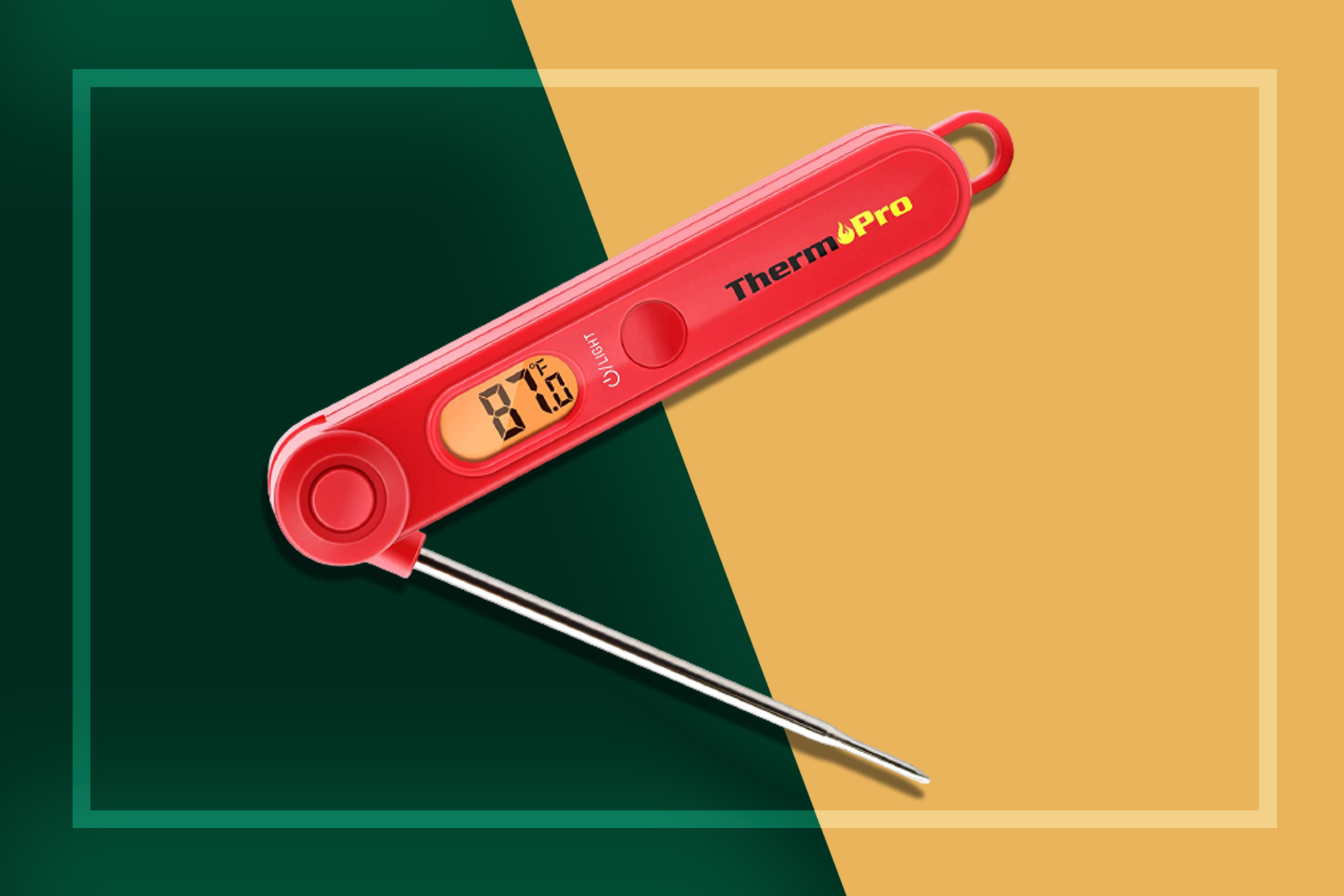 meat thermometer sale