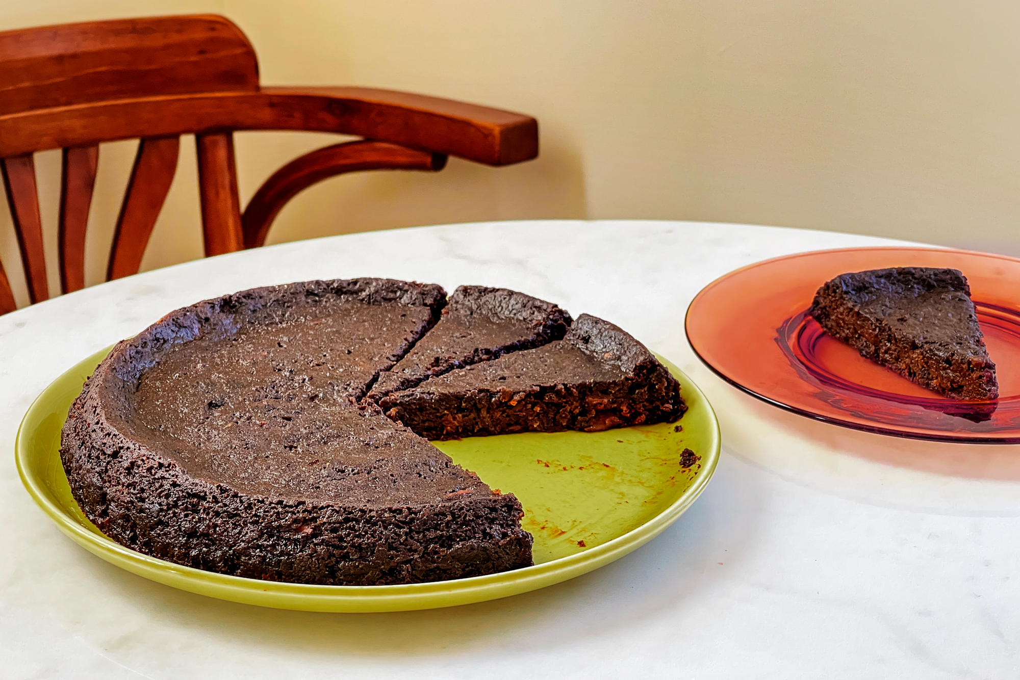 Jamaican Black Cake Recipe