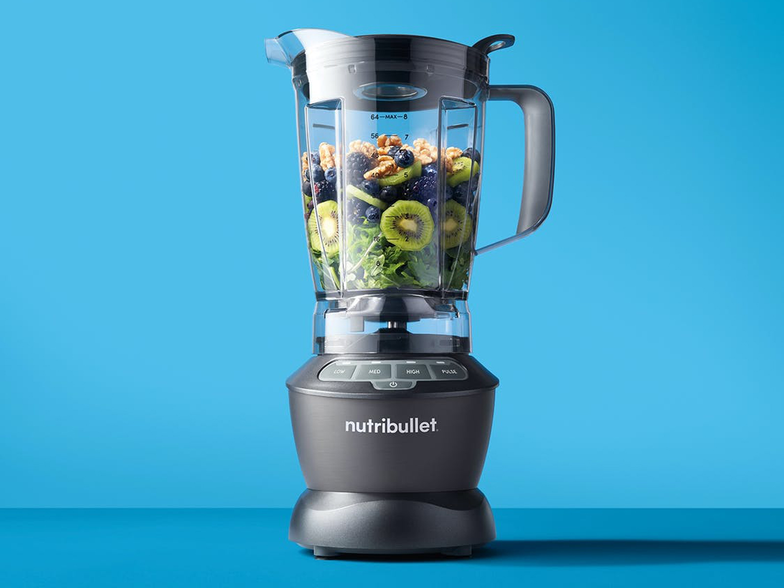 Nutribullet full size blender