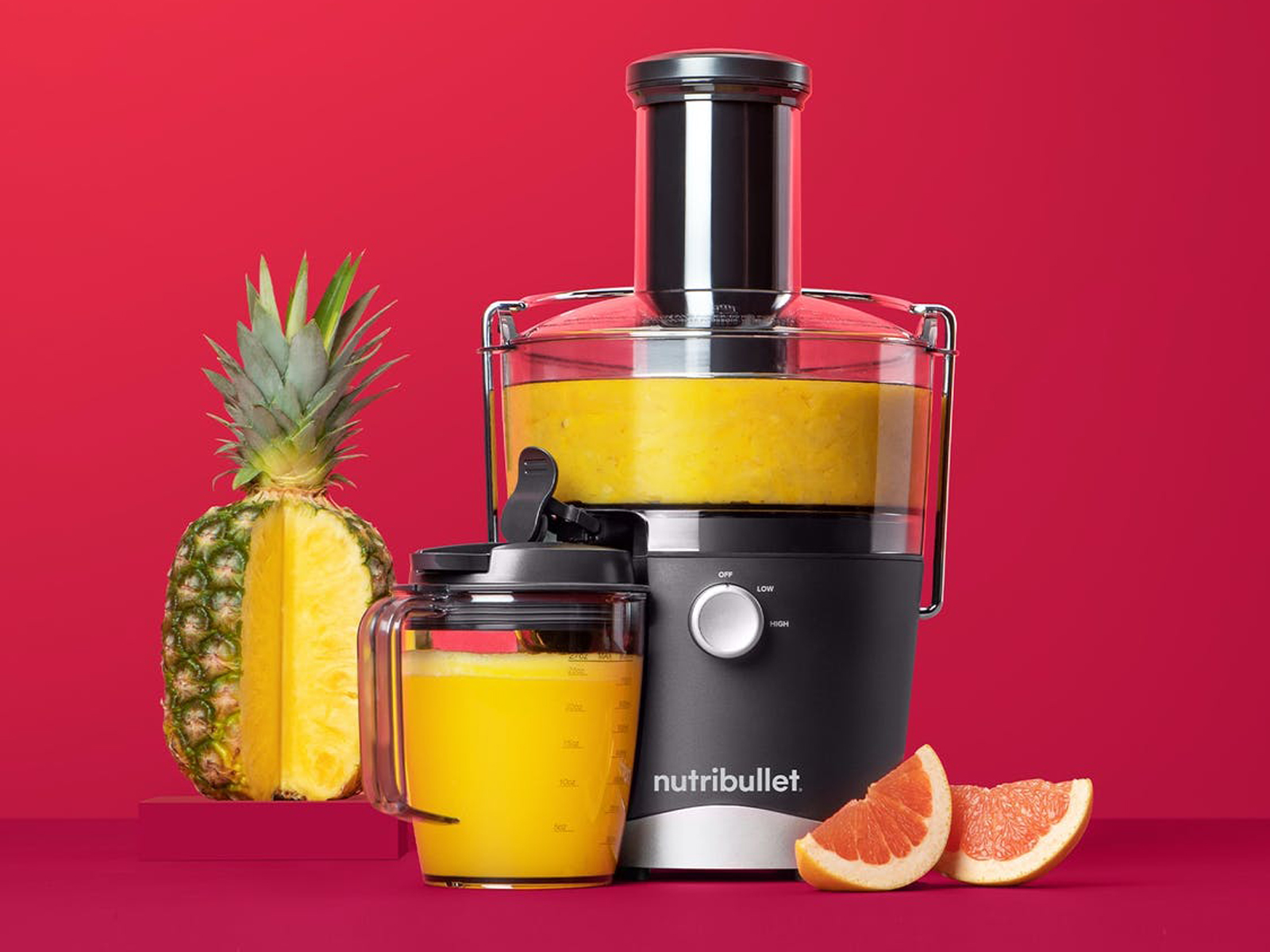 nutribullet juicer