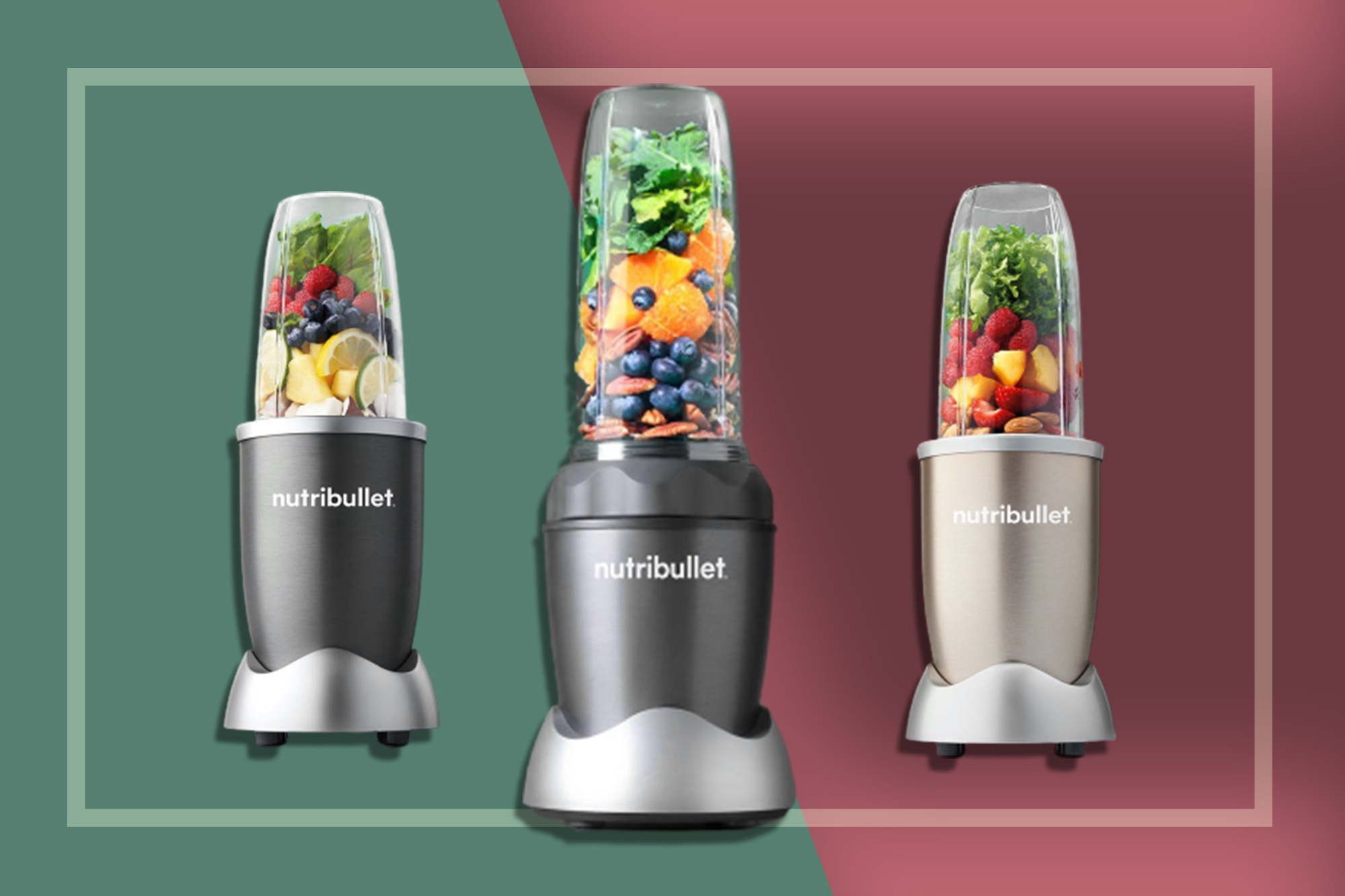 nutribullet black friday deals