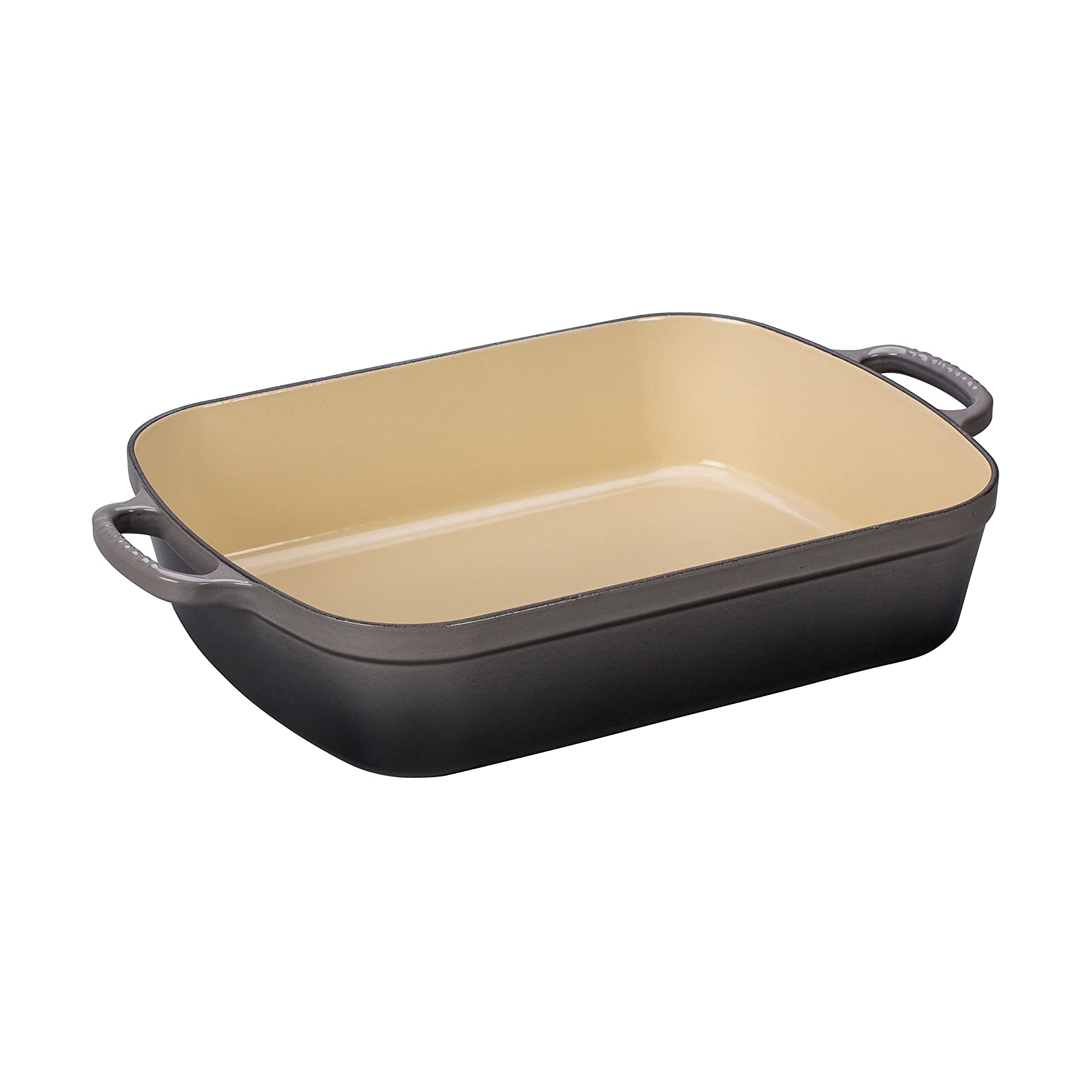 Le Creuset Enameled Cast Iron Signature Rectangular Roaster