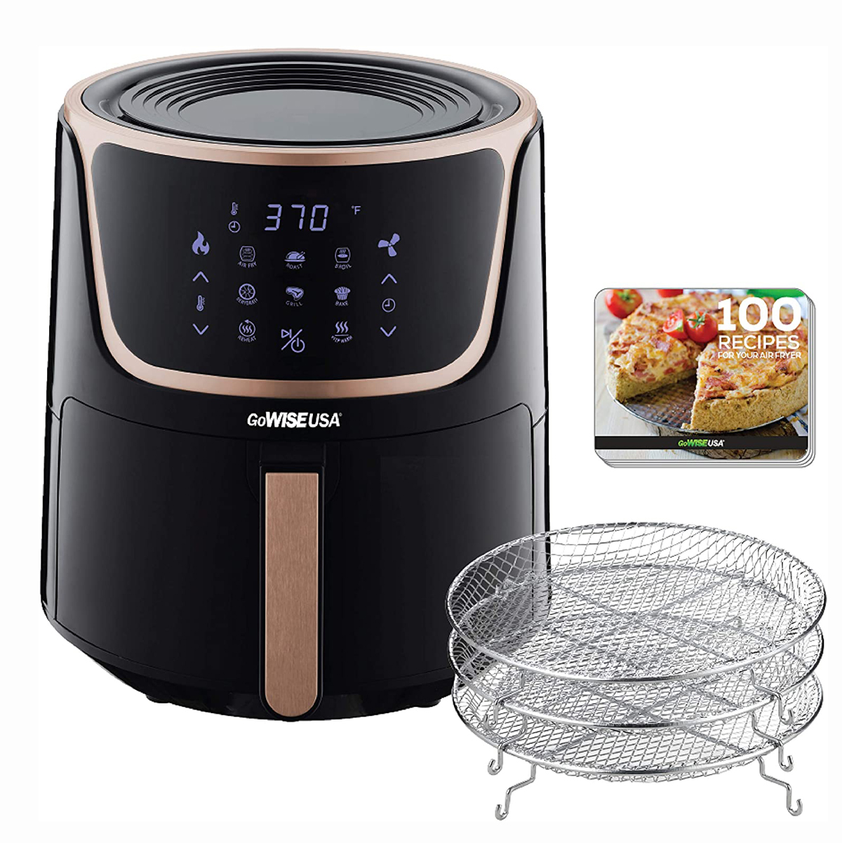 gowise air fryer