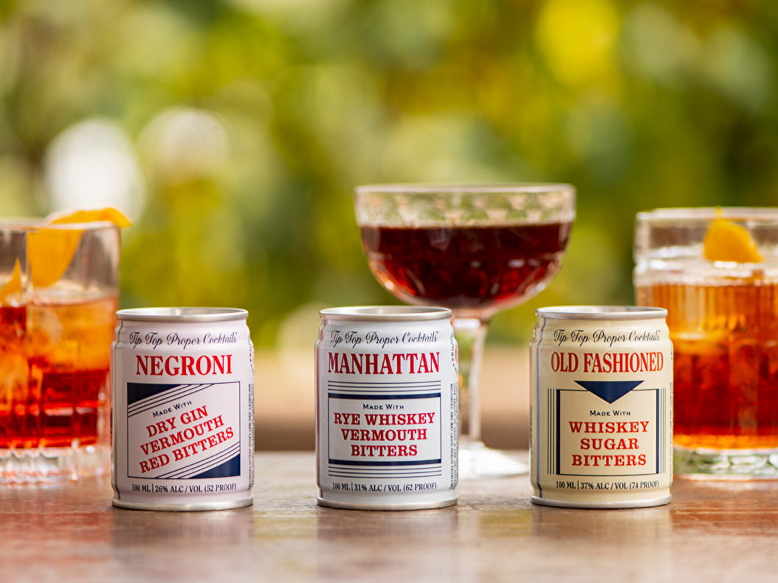 tip top canned cocktails