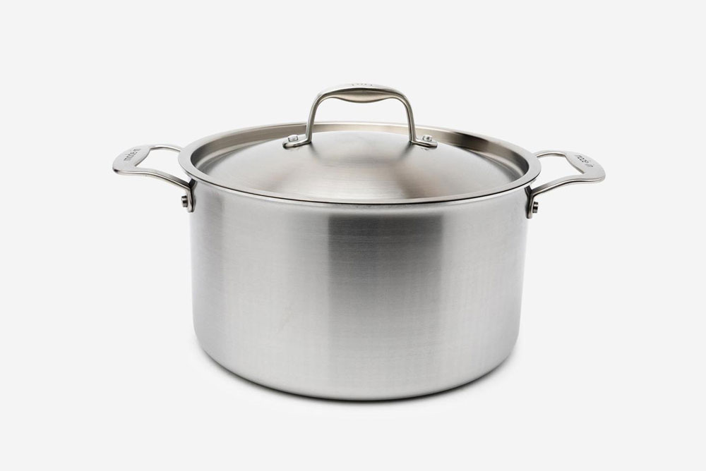 Made in stockpot