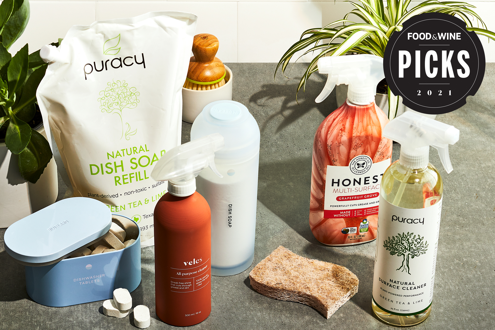 Obsessions | Cleaning Products