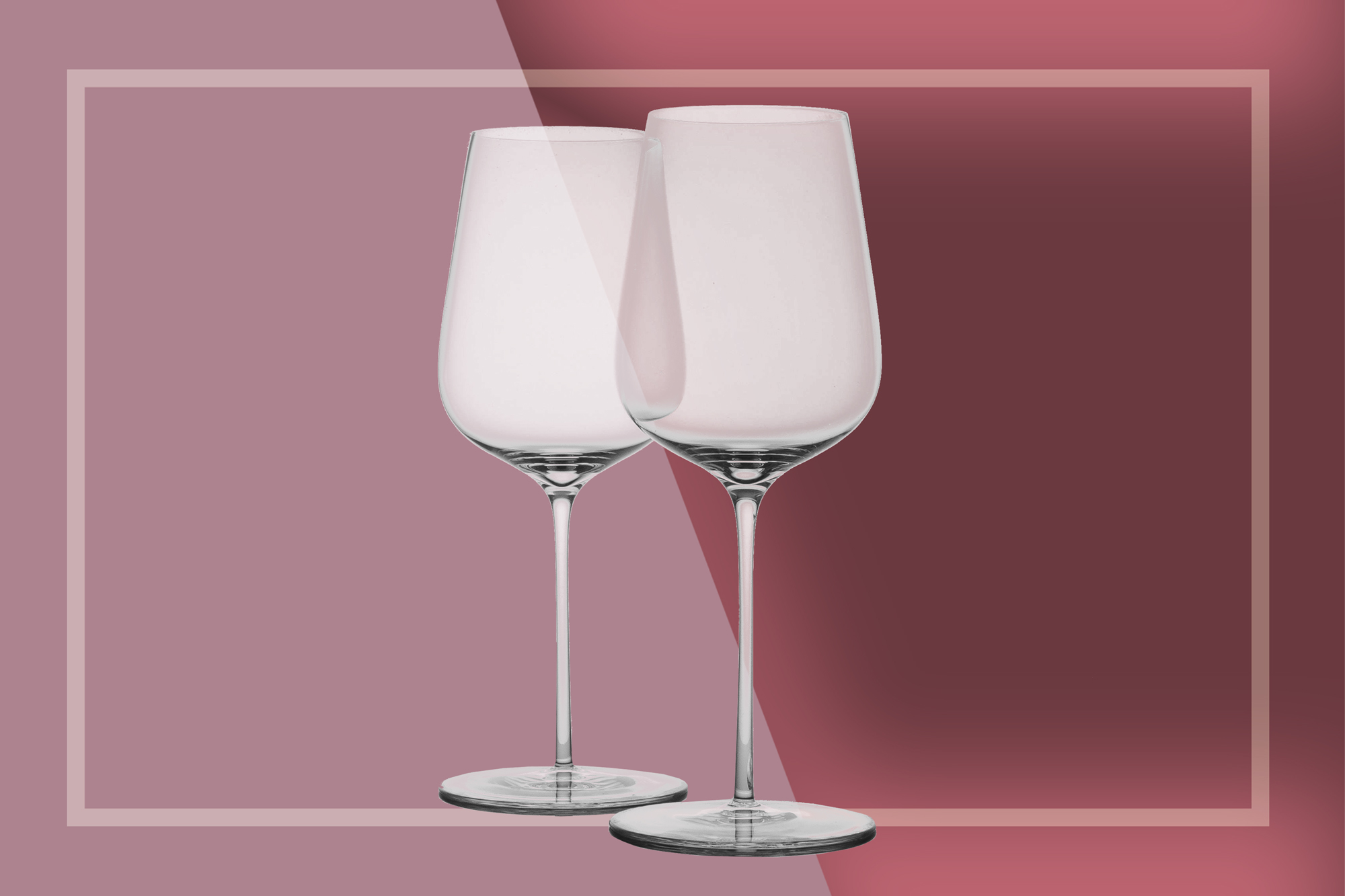 Glasvin Wine Glasses