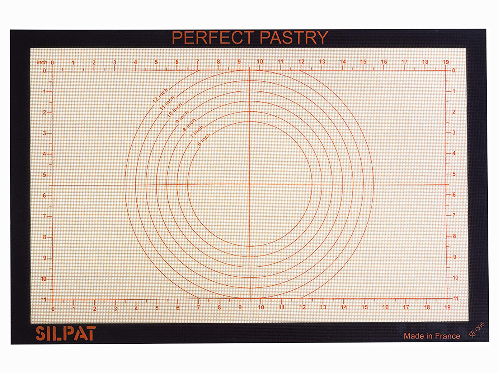 silpat perfect pastry