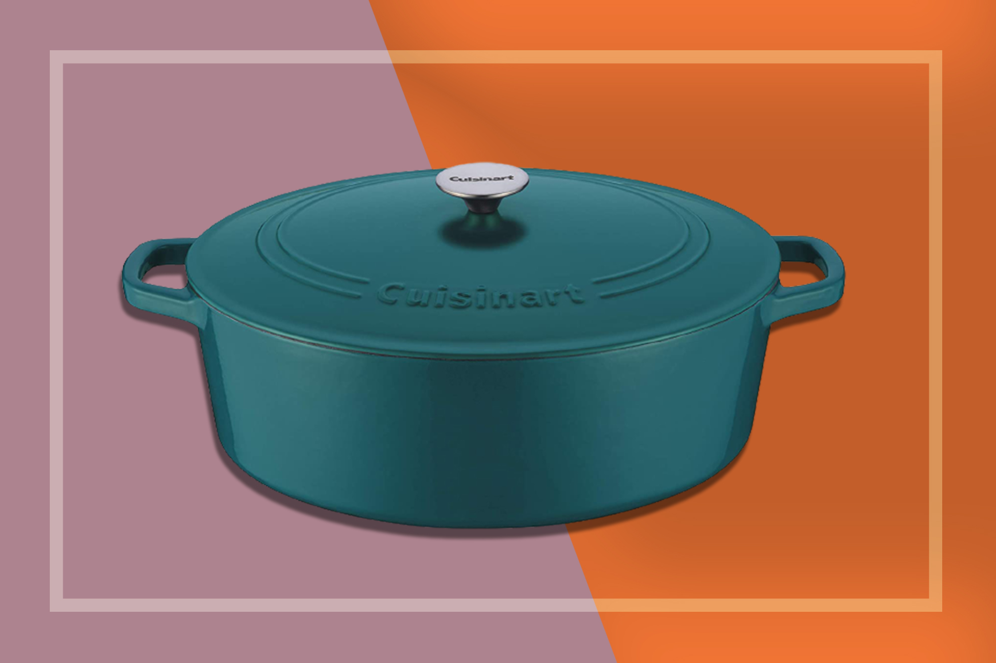 cuisinart dutch oven