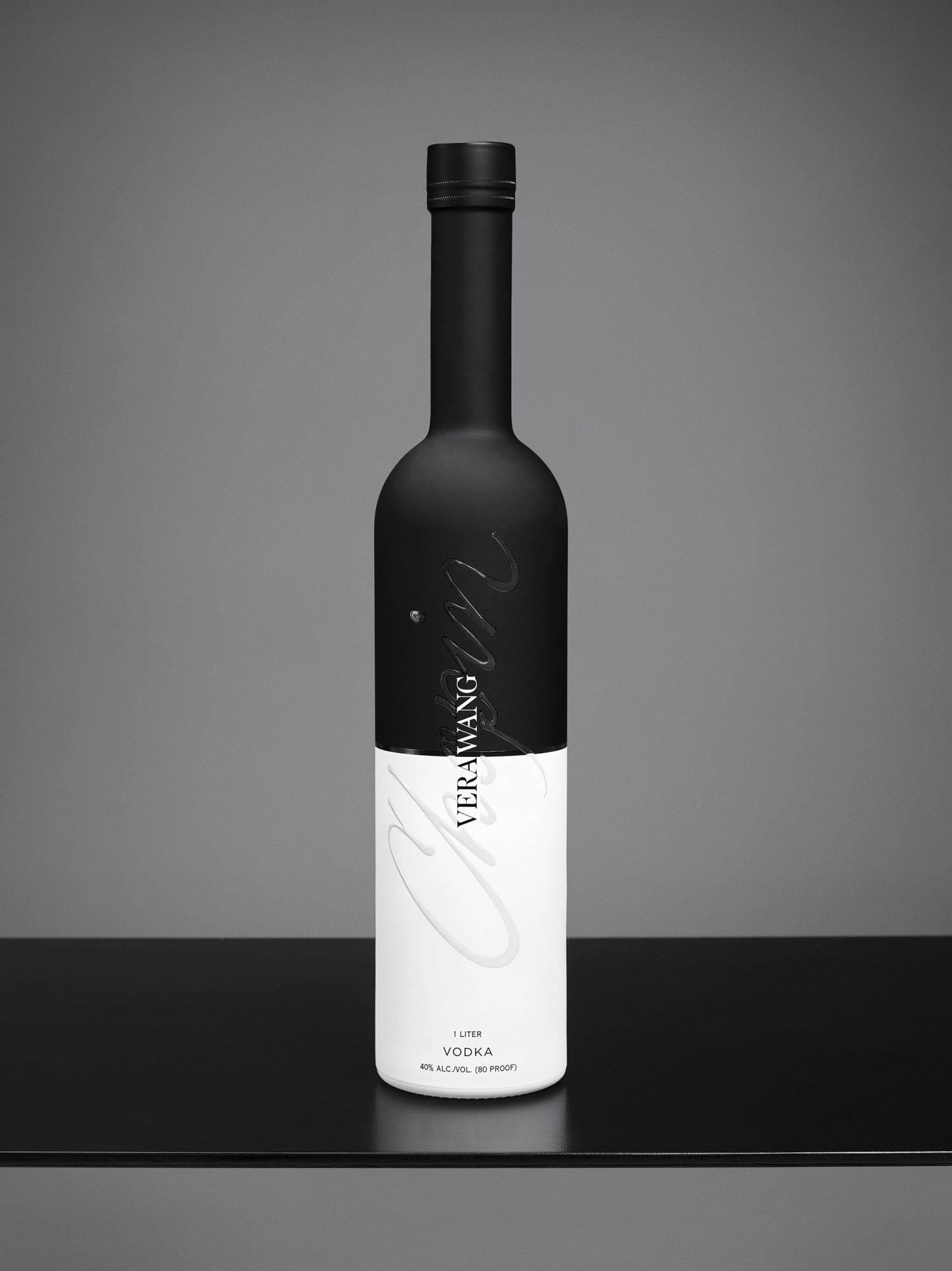 Vera Wang vodka by Chopin
