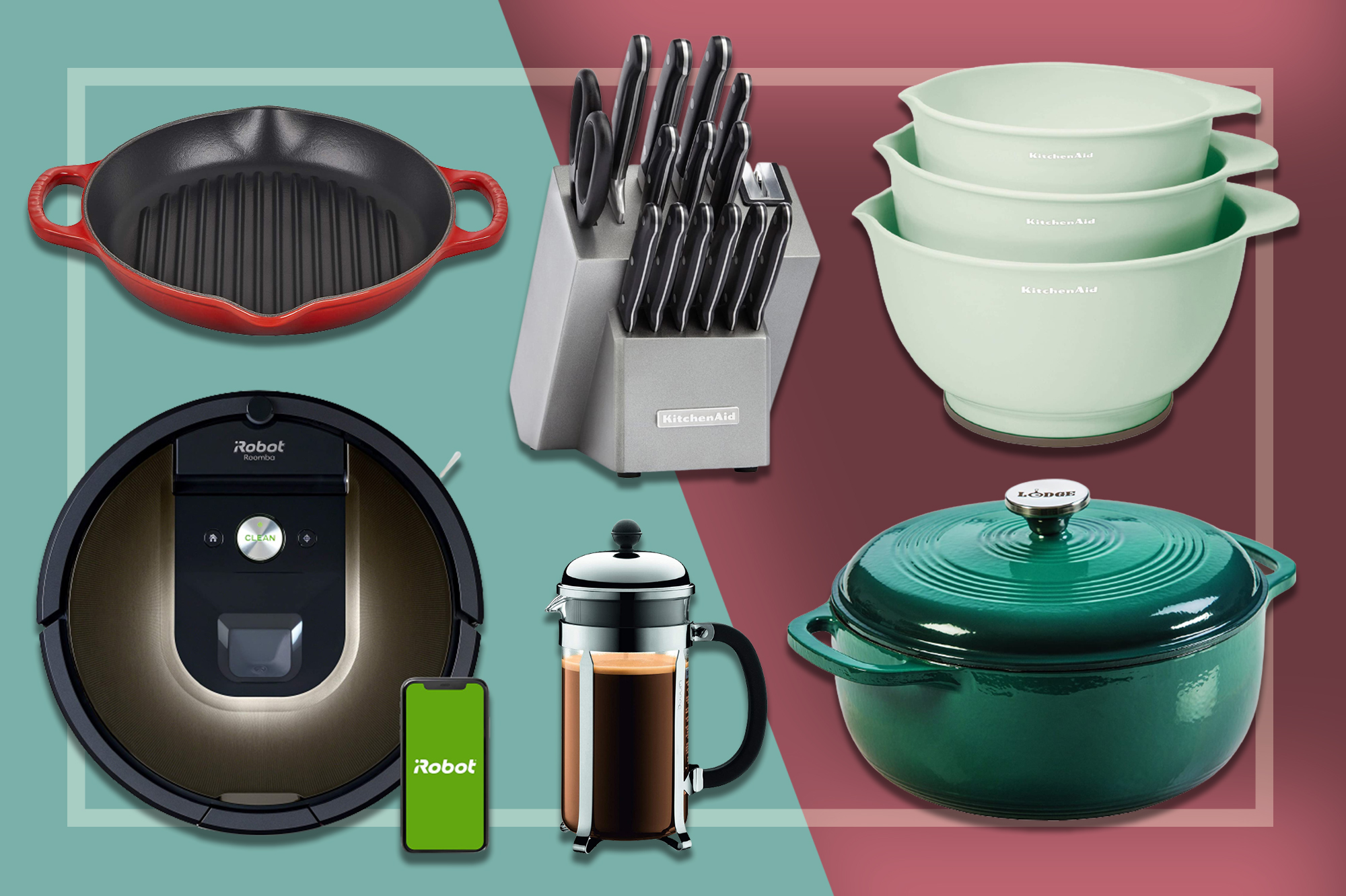 amazon weekend kitchen deals
