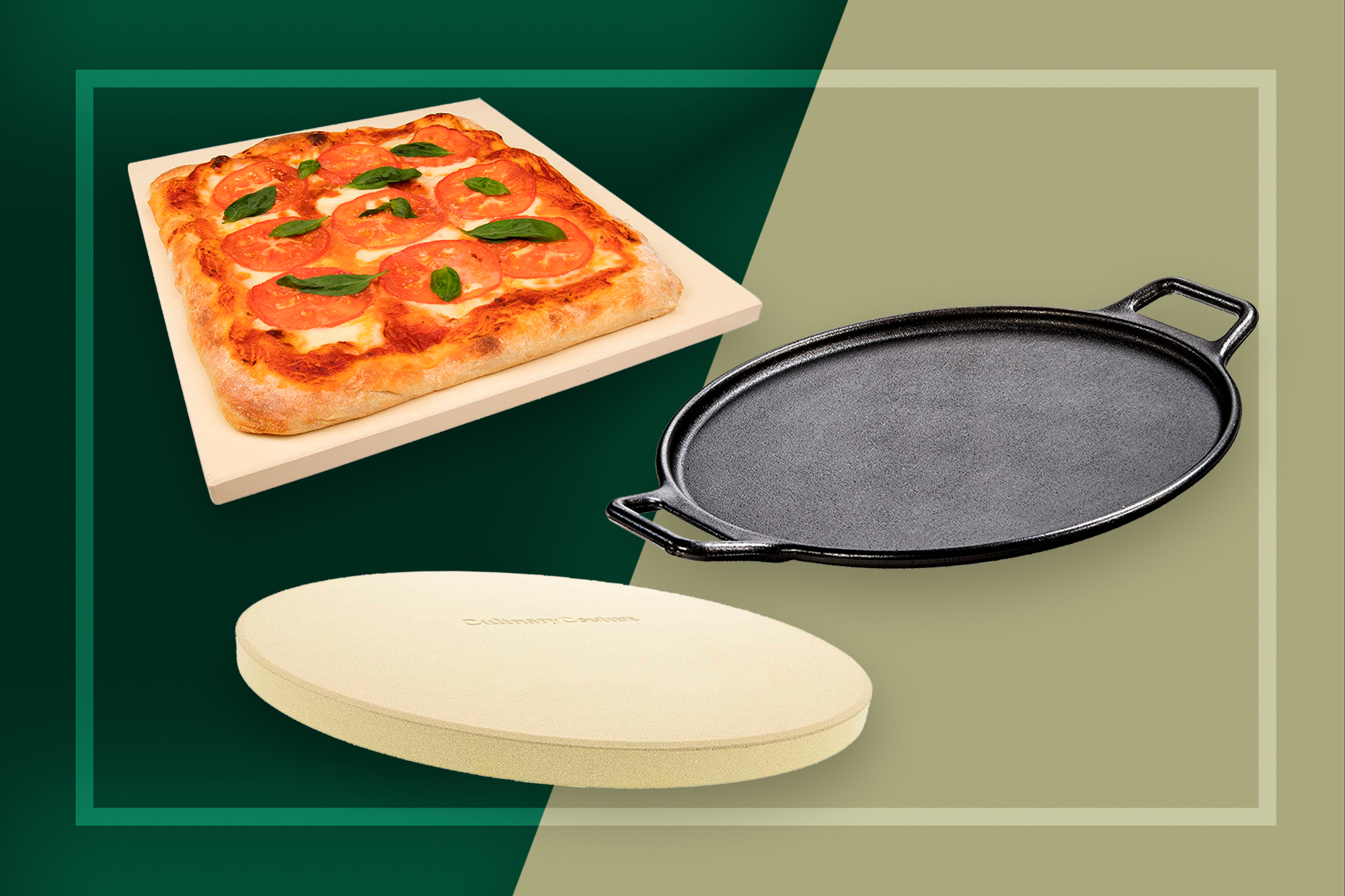 The Best Pizza Stones for Your Kitchen, According to Chefs