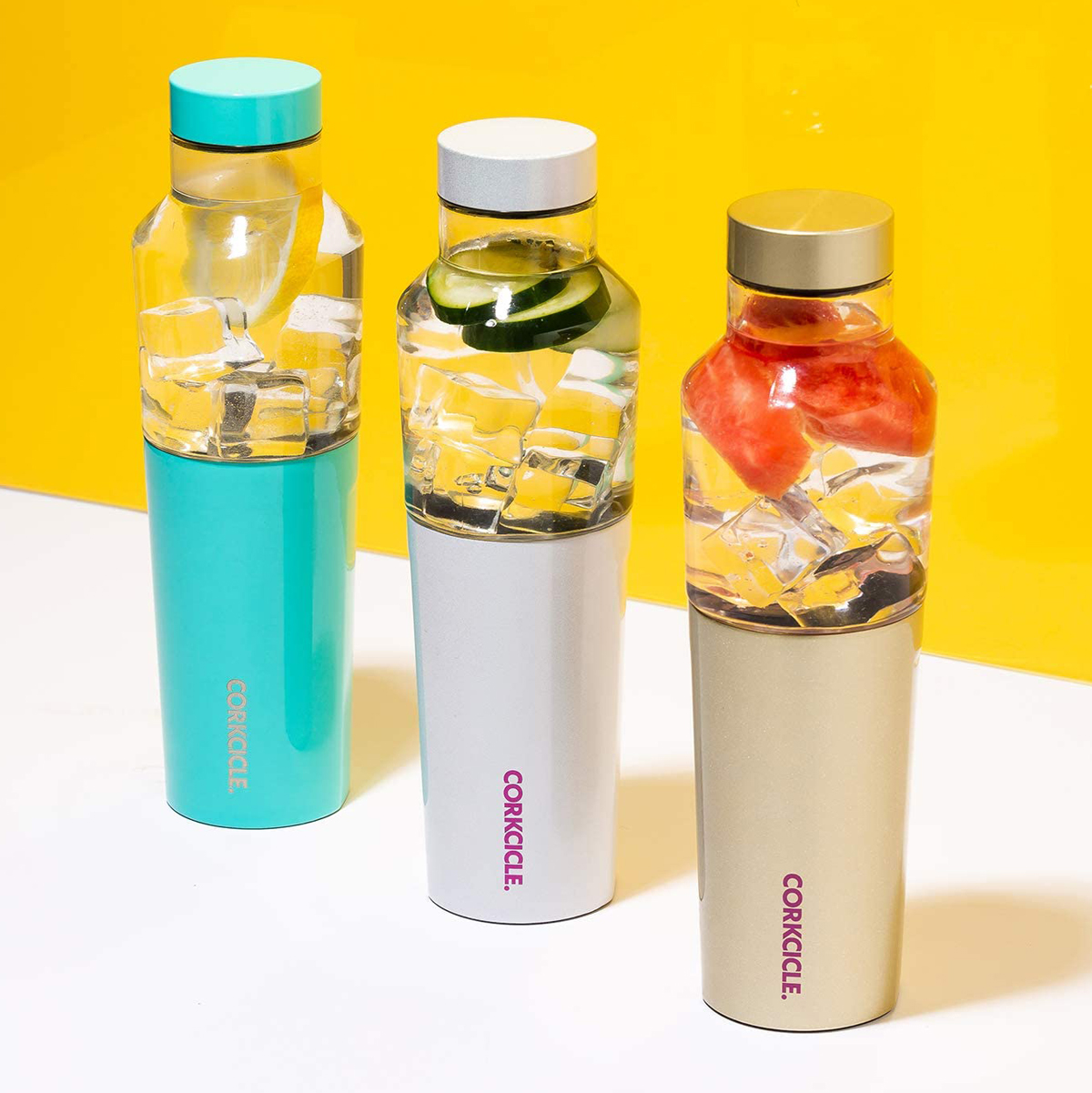 best glass water bottles corkcicle