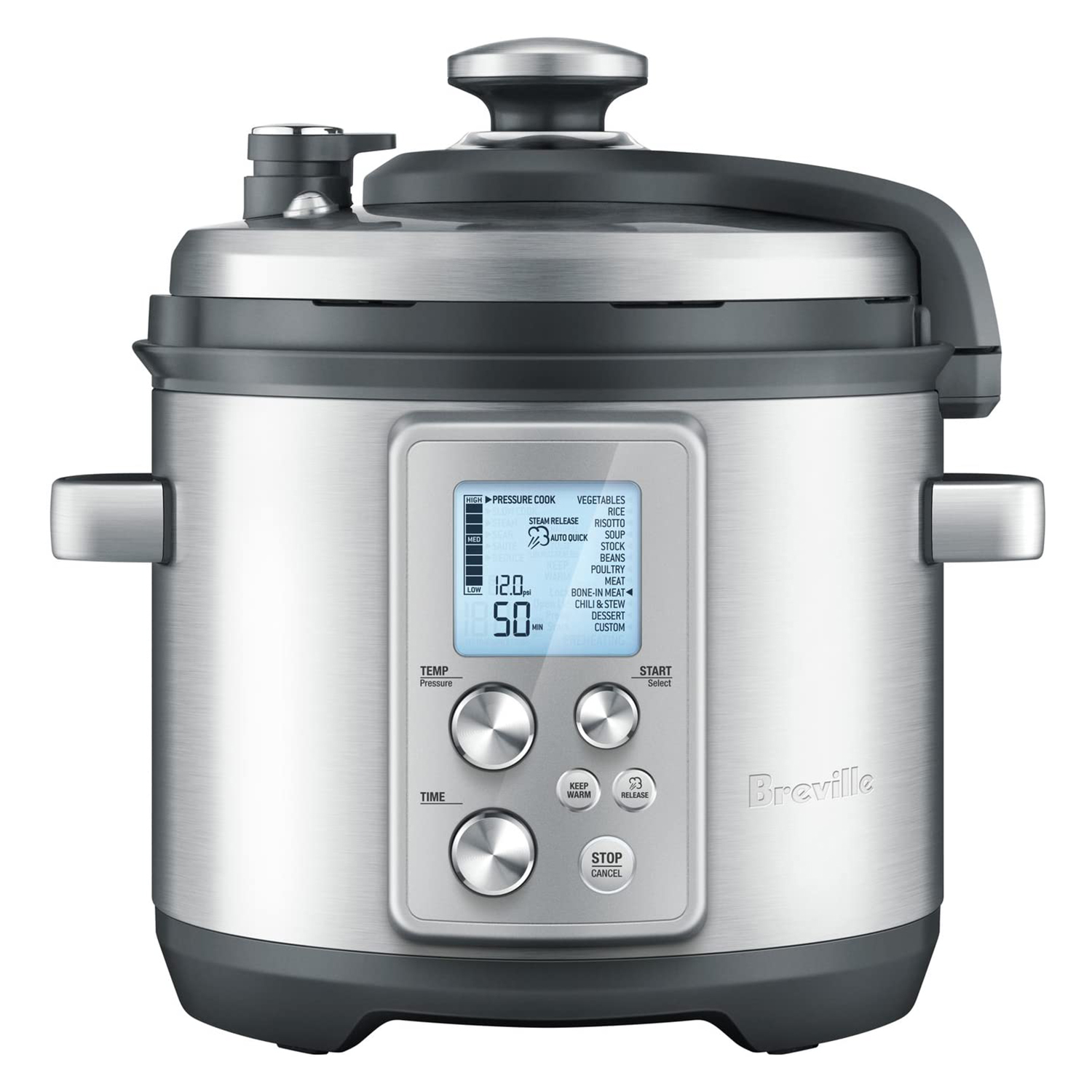 Rice Cooker & Warmer