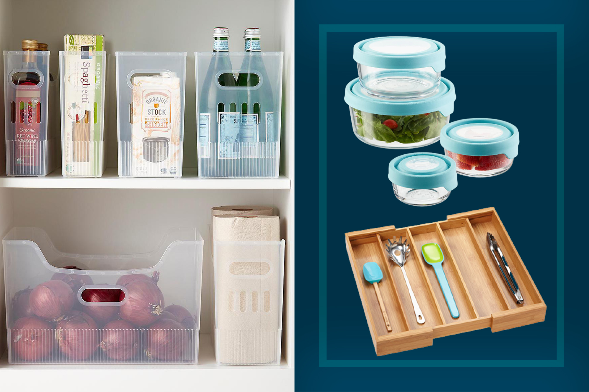 container store sale