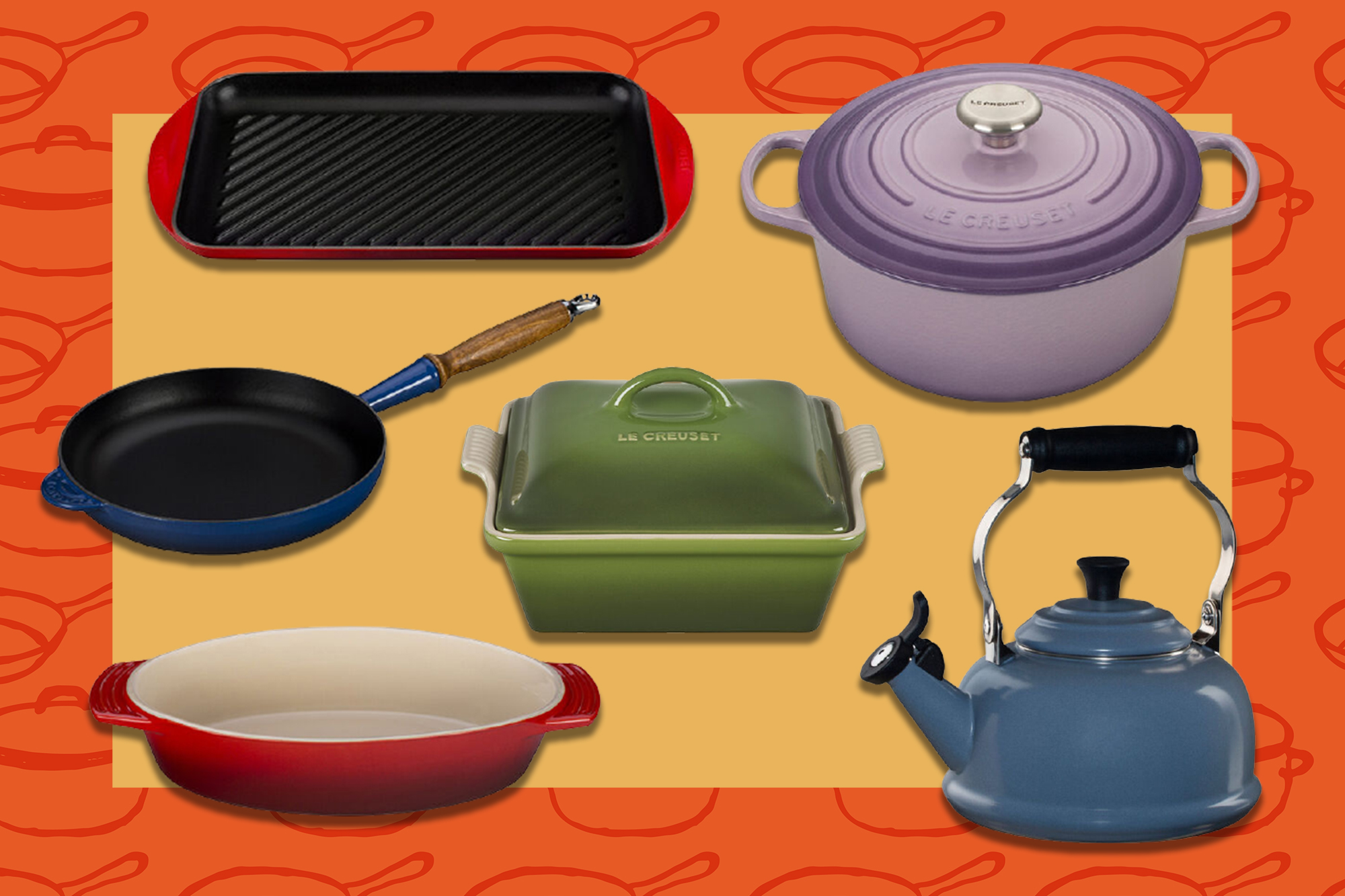 le creuset factory to table sale 2021
