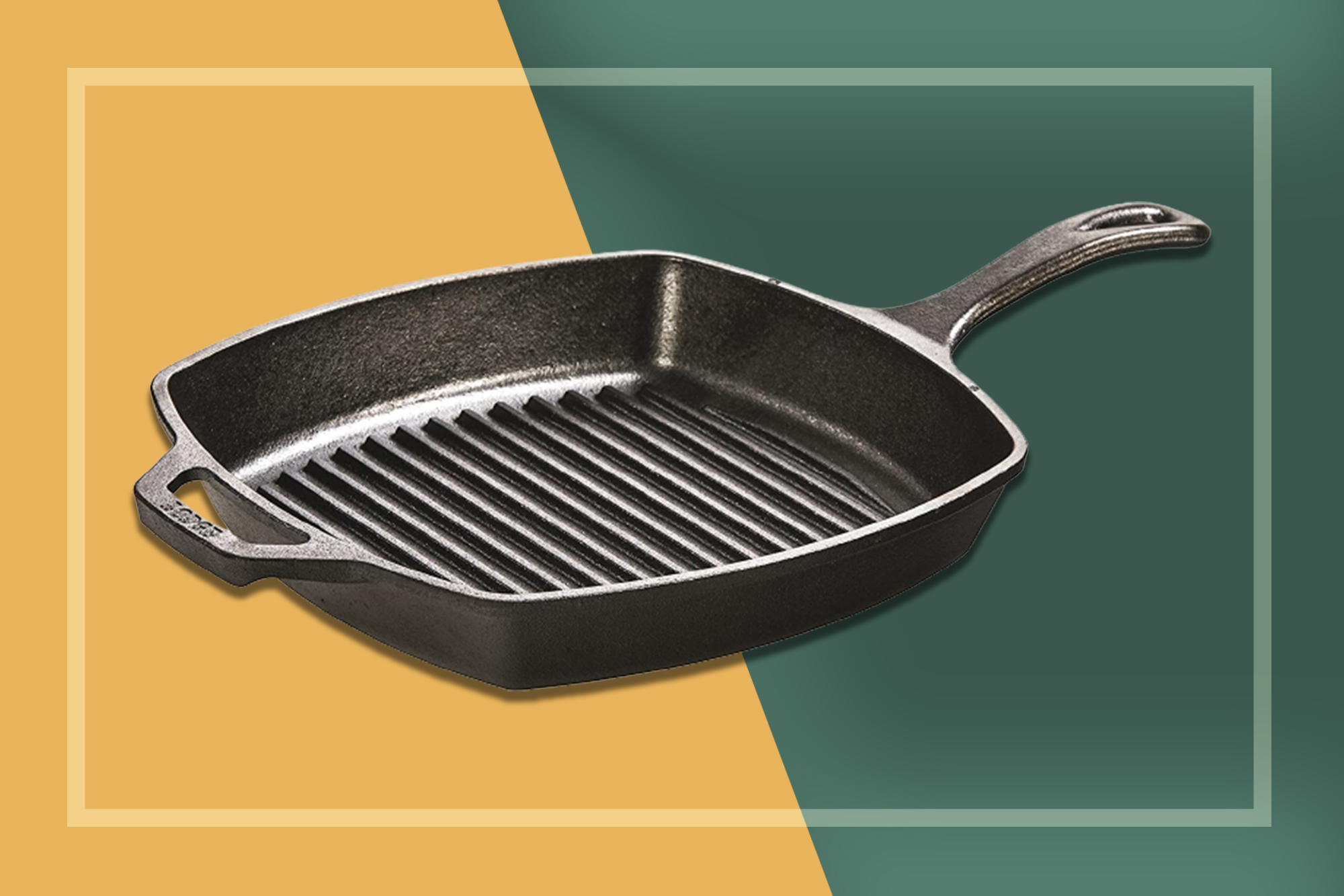 lodge grill pan sale