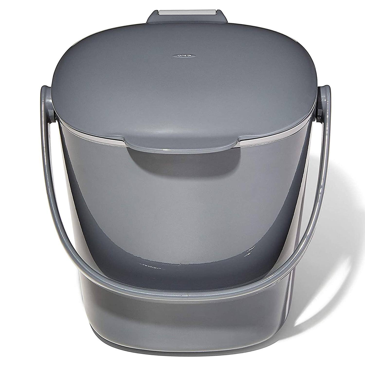NEW OXO Good Grips Easy-Clean Compost Bin