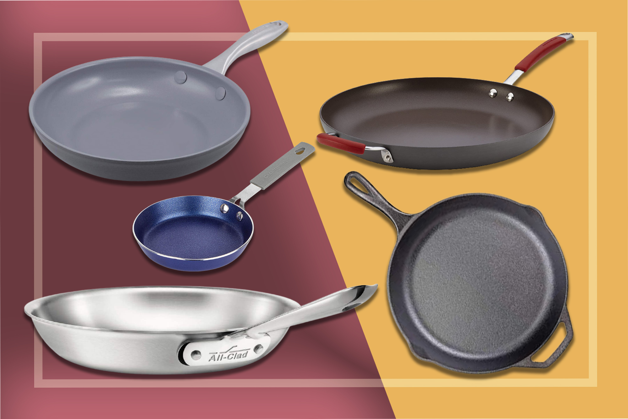 best egg pans