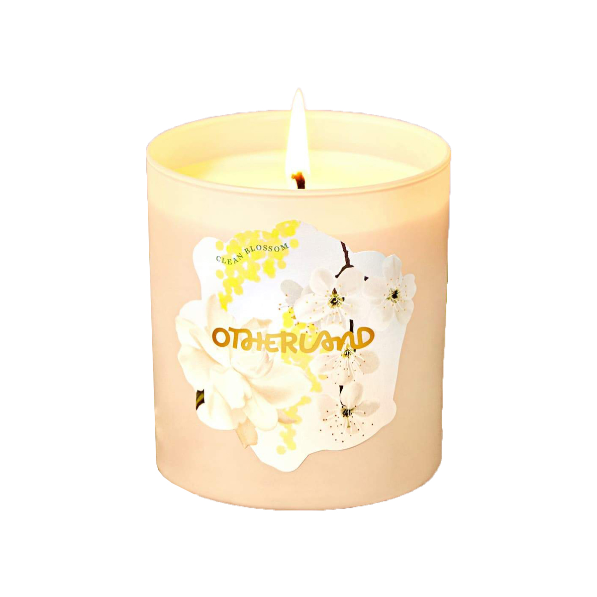 Otherland Clean Blossom candle