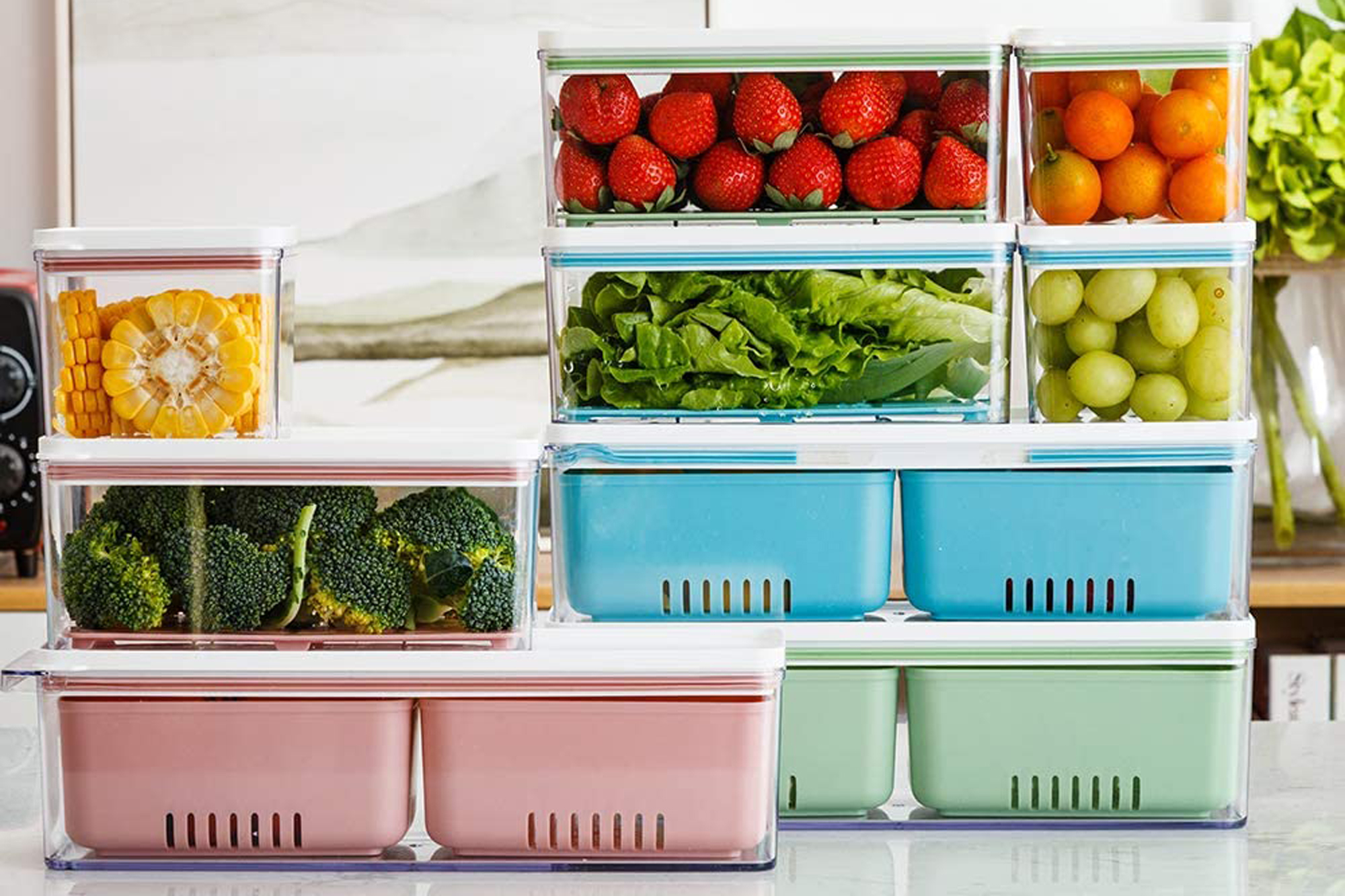 lille produce containers