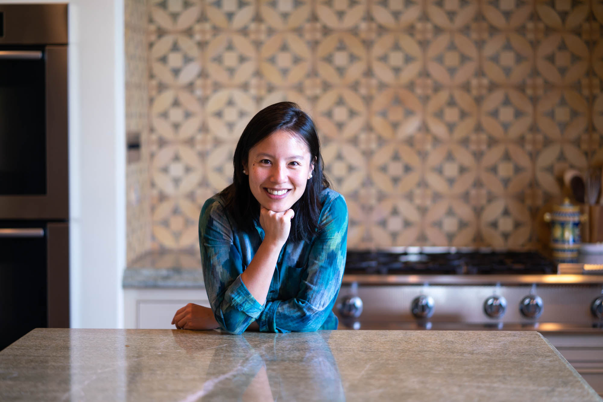 Anyday Founder Steph Chen