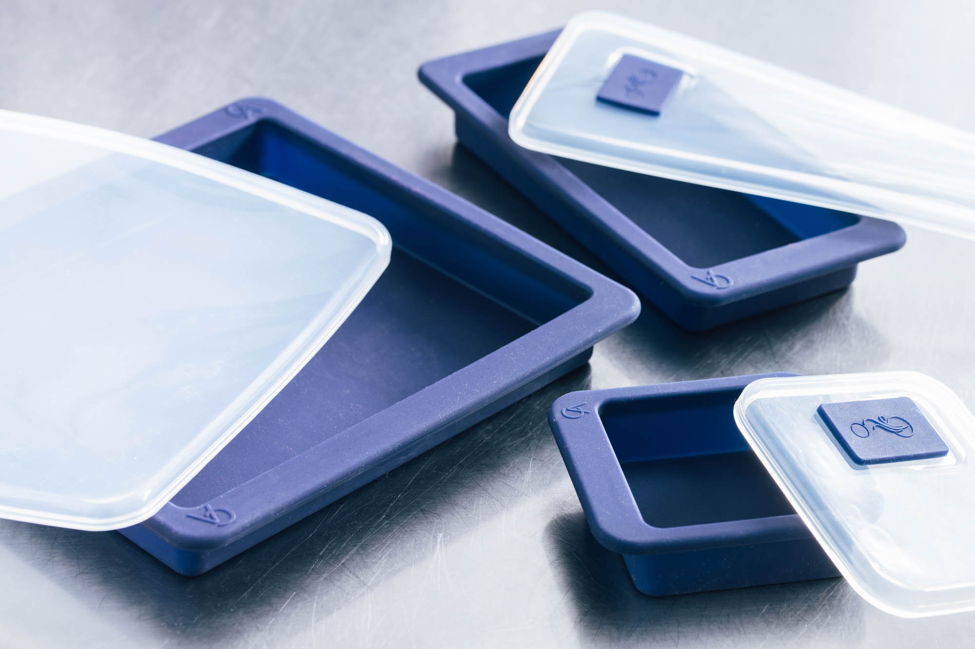 Omnipan silicone cookware